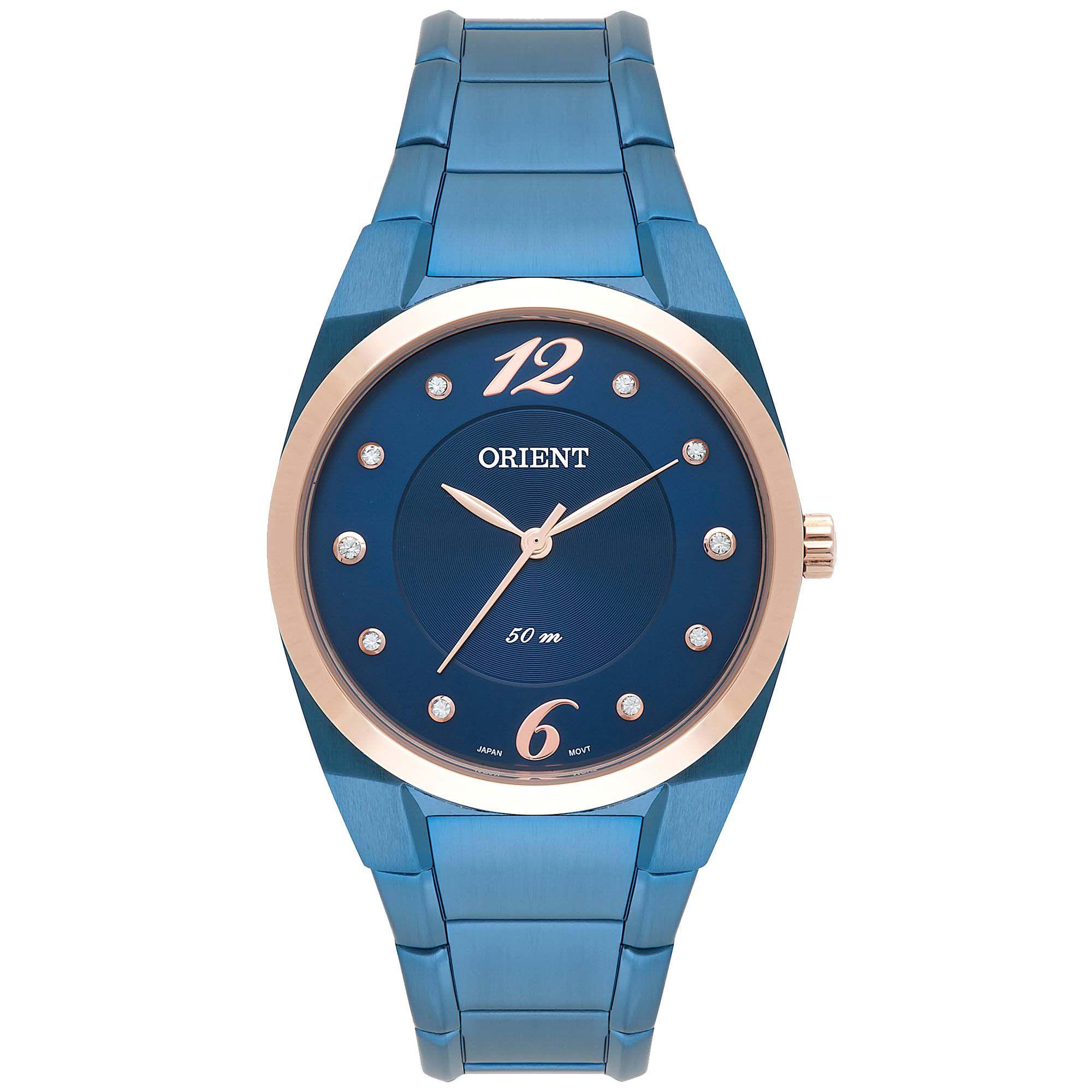 Relógio Feminino Orient FASS0001 D2DX