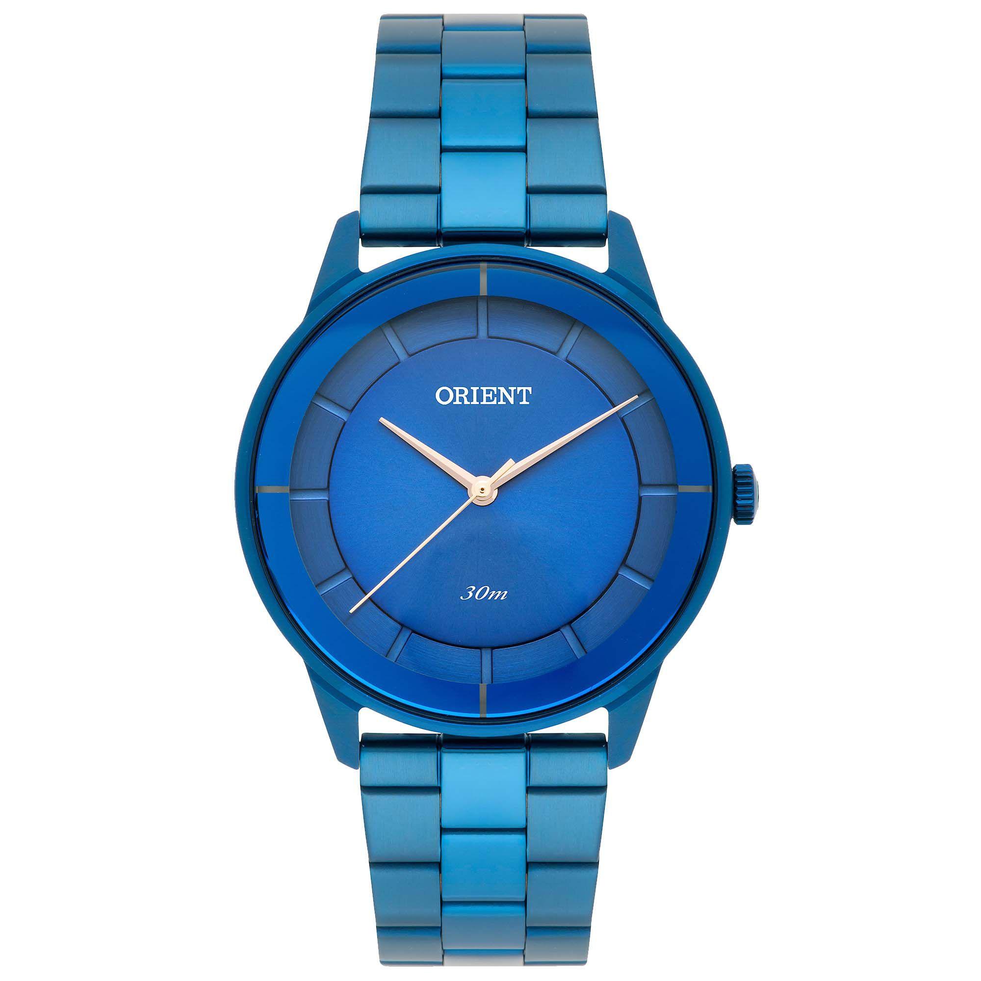 Relógio Feminino Orient FASS0002 D1DX