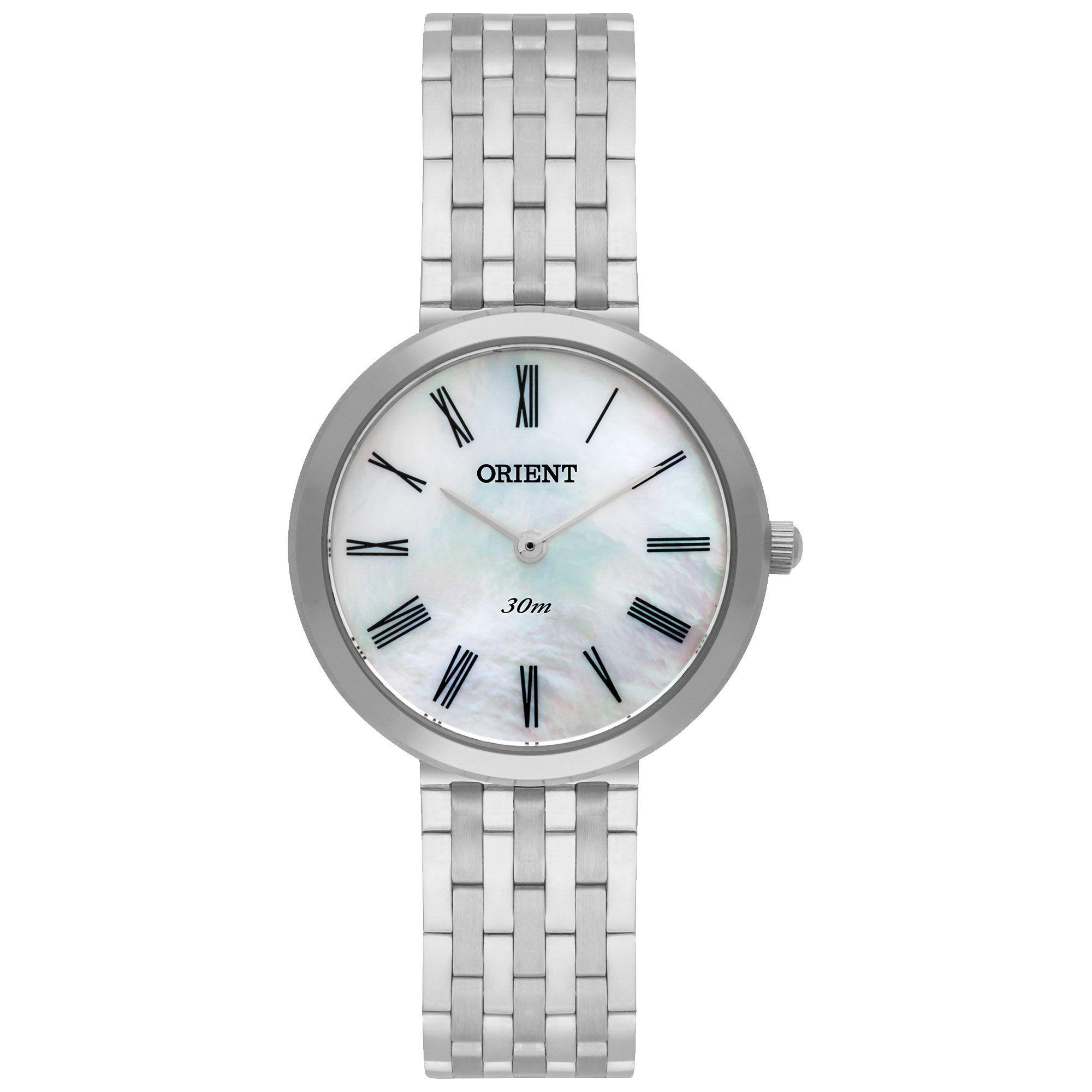 Relógio Feminino Orient FBSS0046 B3SX