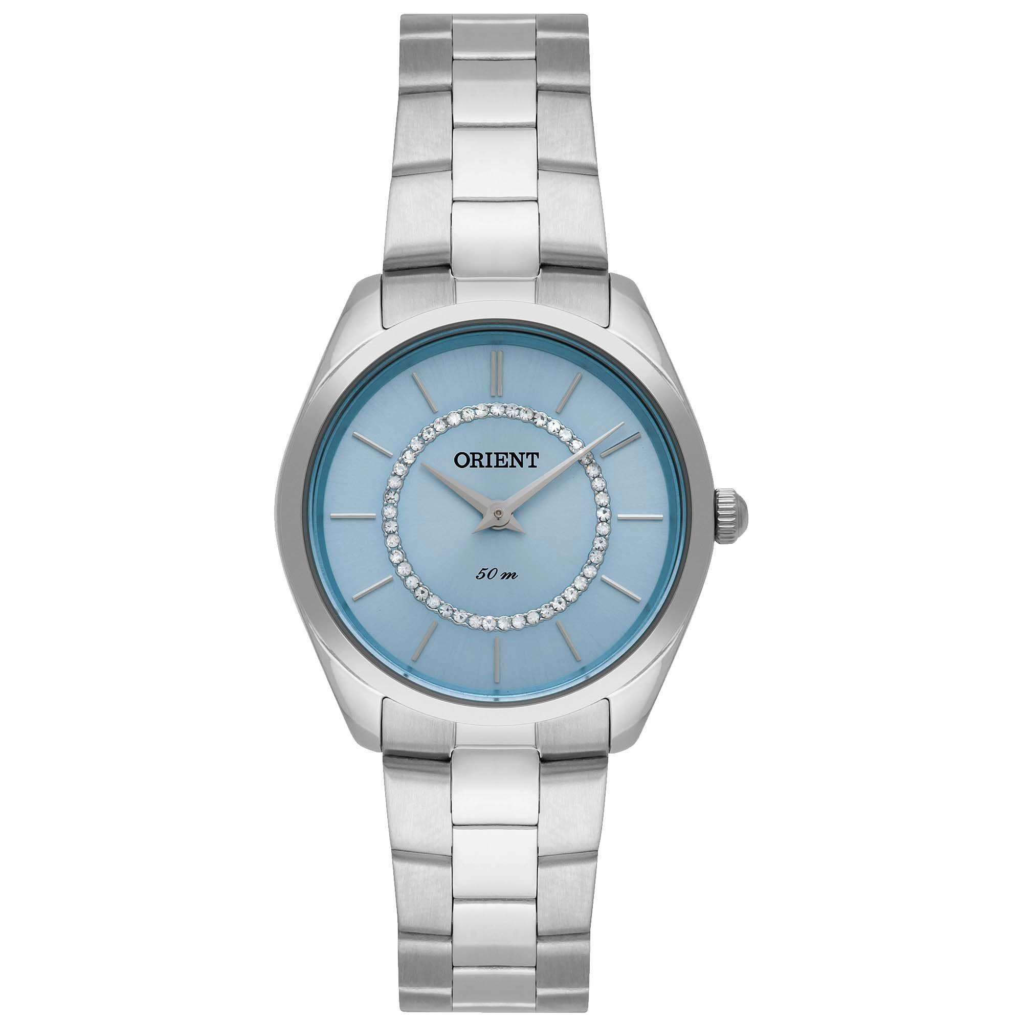 Relógio Feminino Orient FBSS0080 A1SX