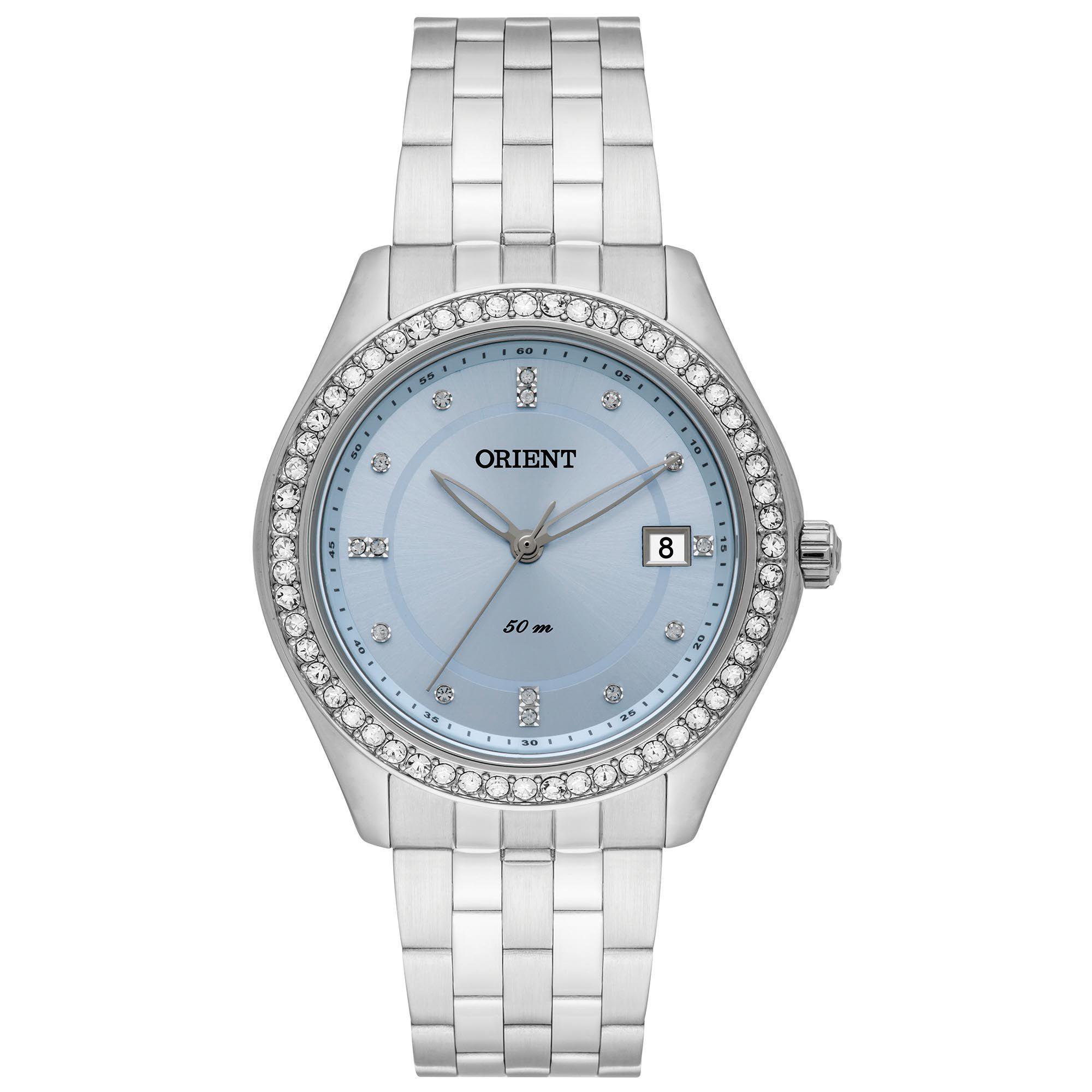 Relógio Feminino Orient FBSS1107 A1SX