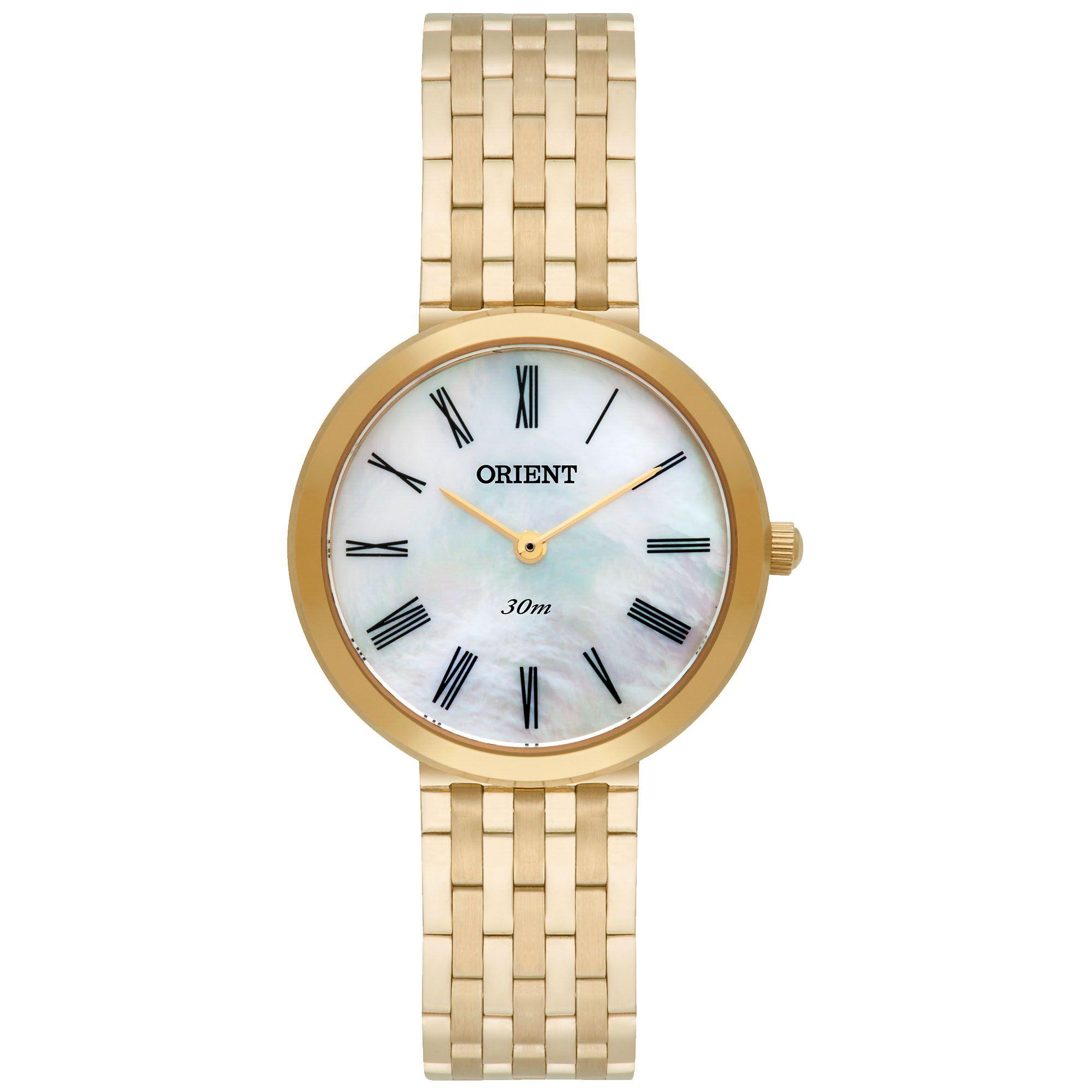 Relógio Feminino Orient FGSS0051 B3KX