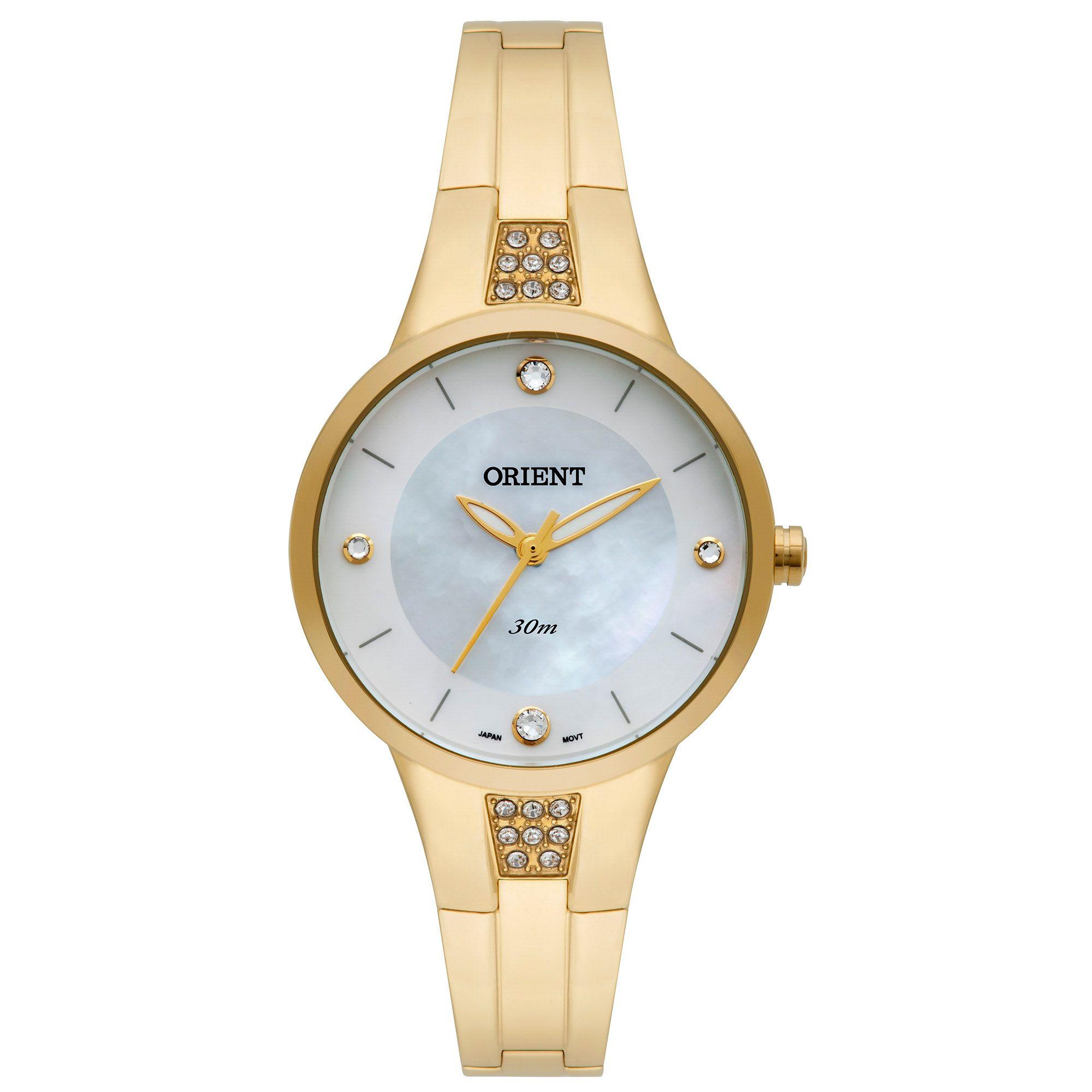 Relógio Feminino Orient FGSS0056 B1KX