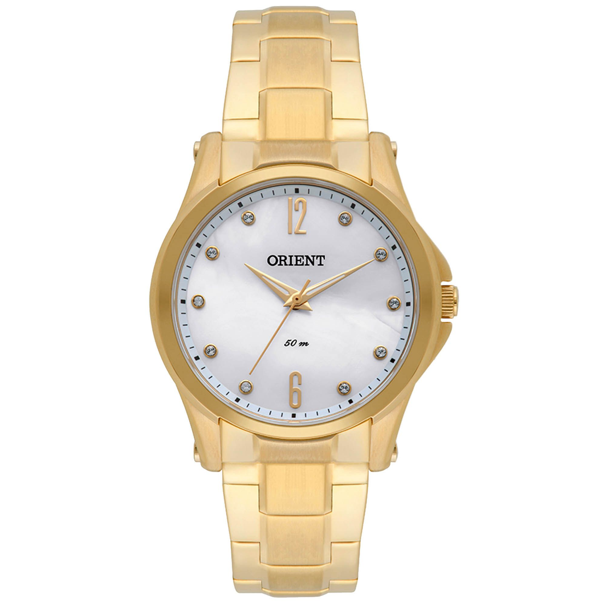 Relógio Feminino Orient FGSS0063 B2KX
