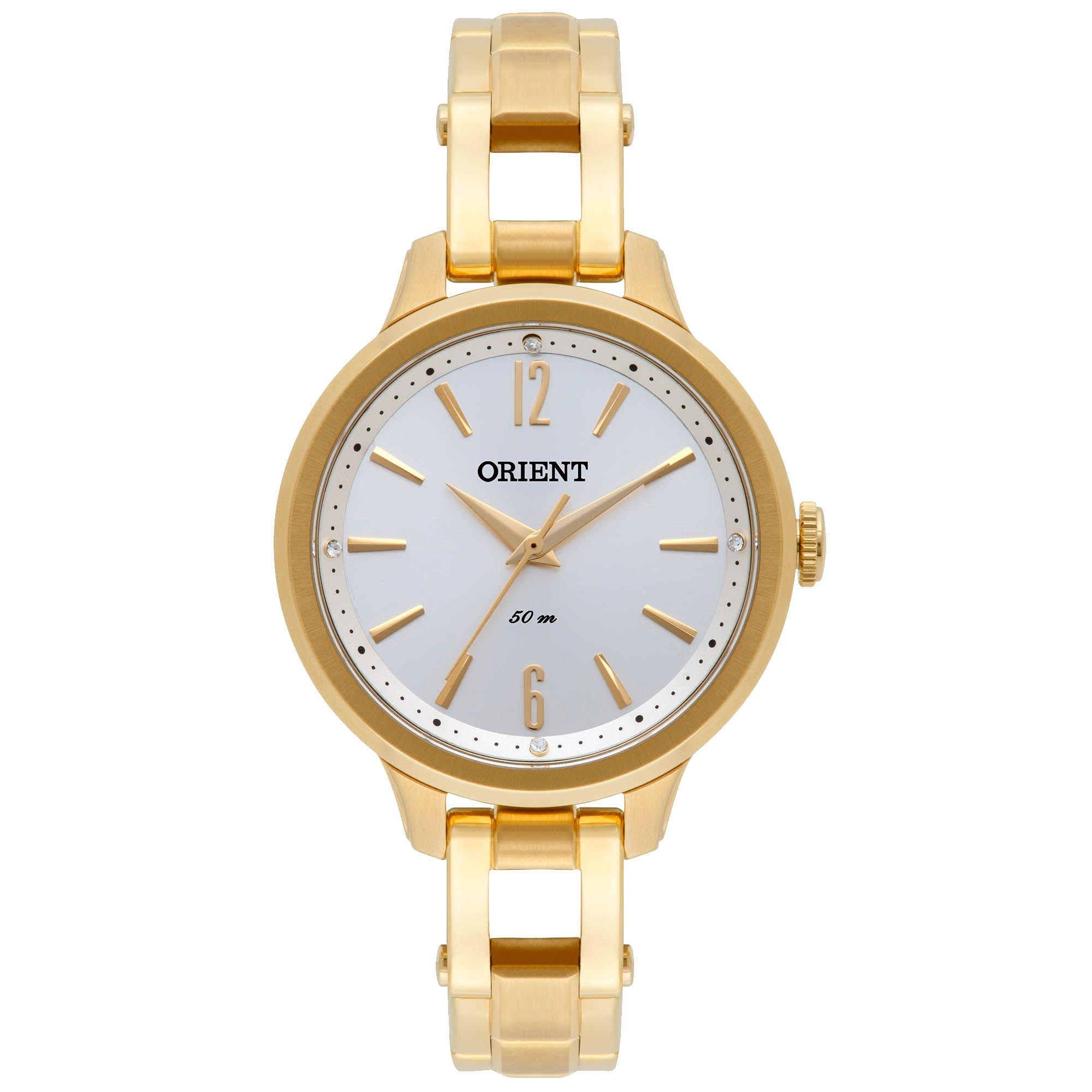 Relógio Feminino Orient FGSS0065 S2KX