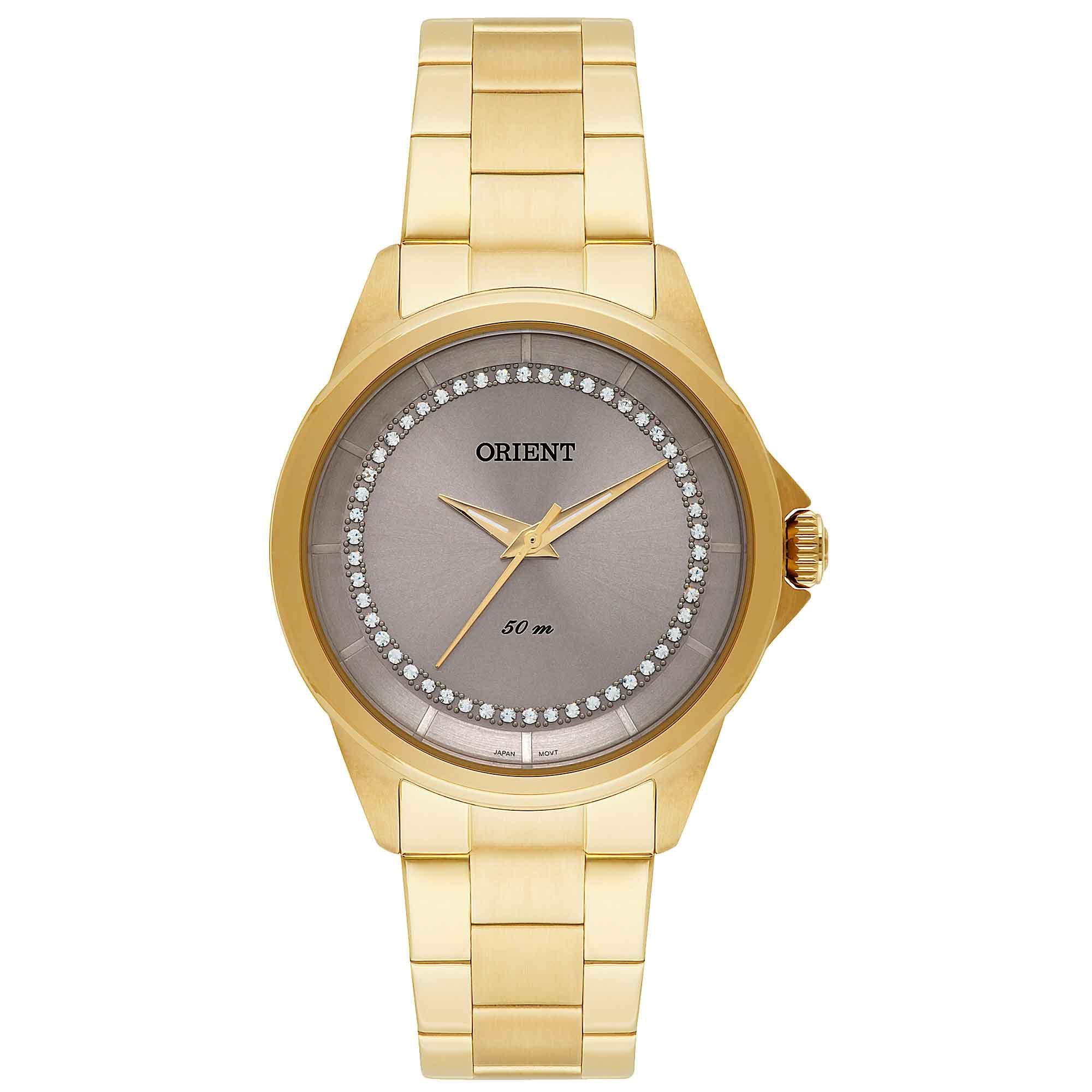 Relógio Feminino Orient FGSS0076 G1KX