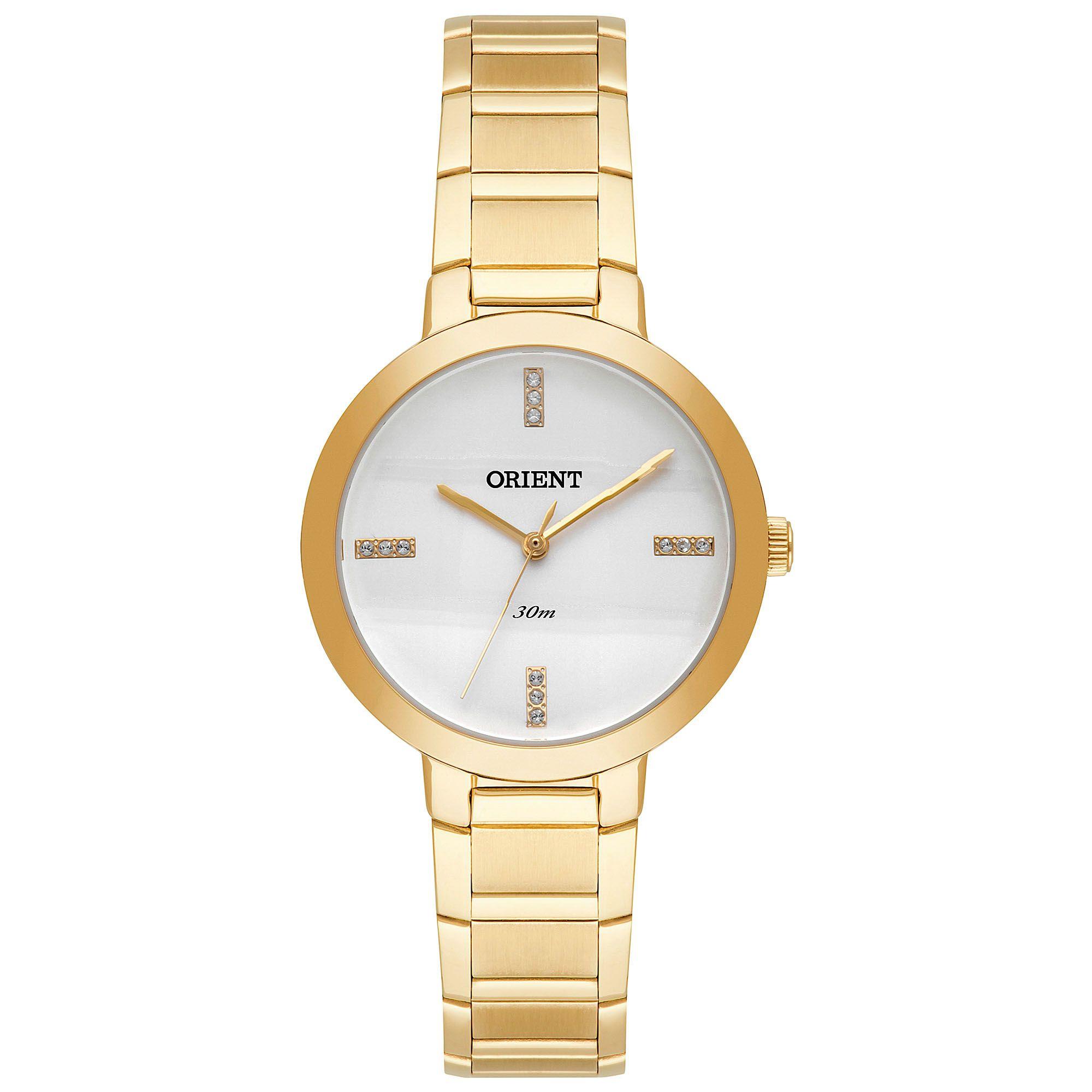 Relógio Feminino Orient FGSS0077 S1KX