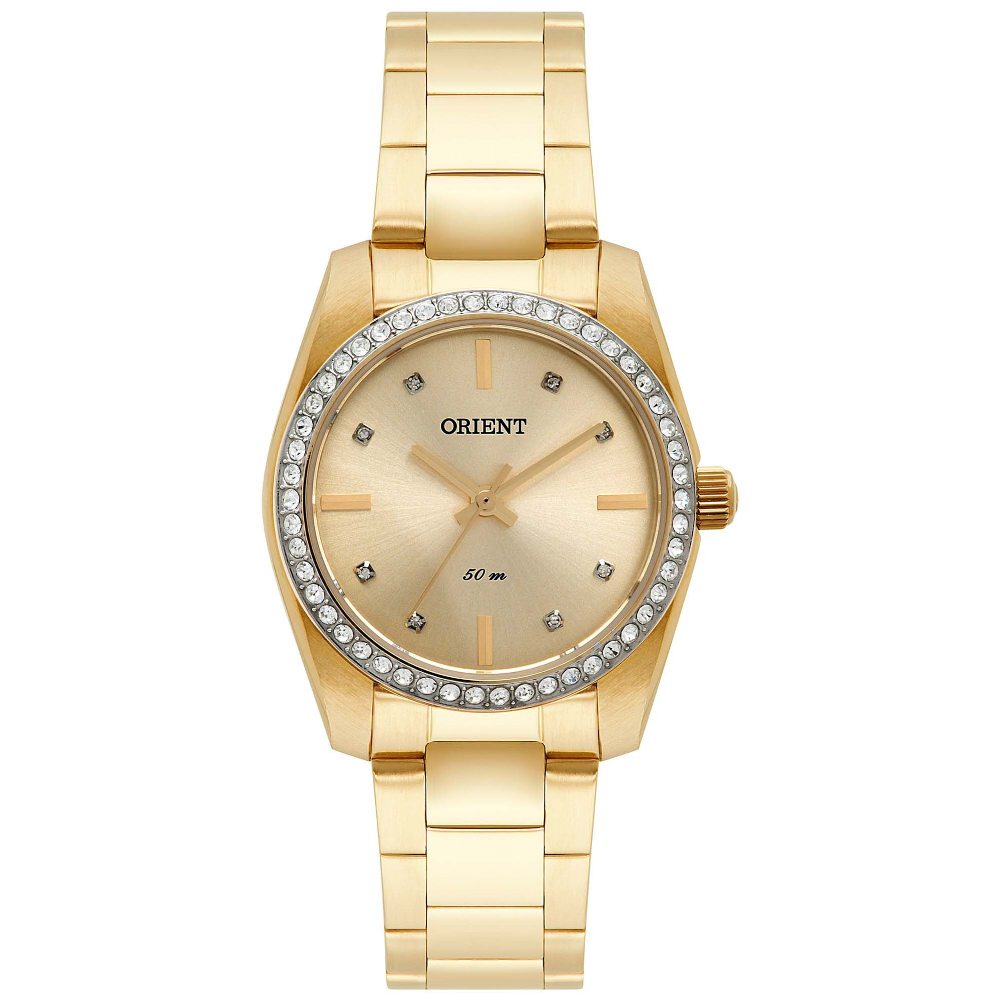 Relógio Feminino Orient FGSS0078 C1KX