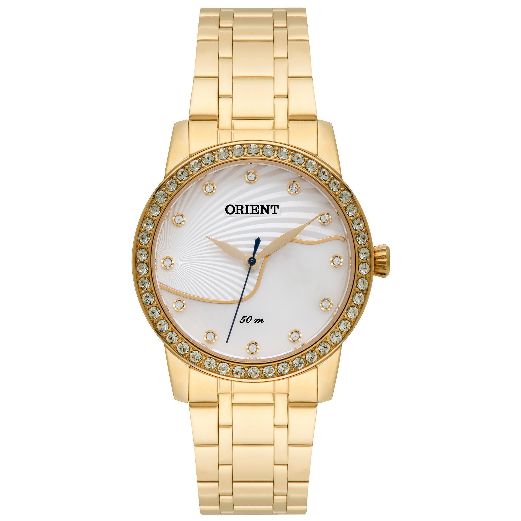 Relógio Feminino Orient FGSS0085 B1KX