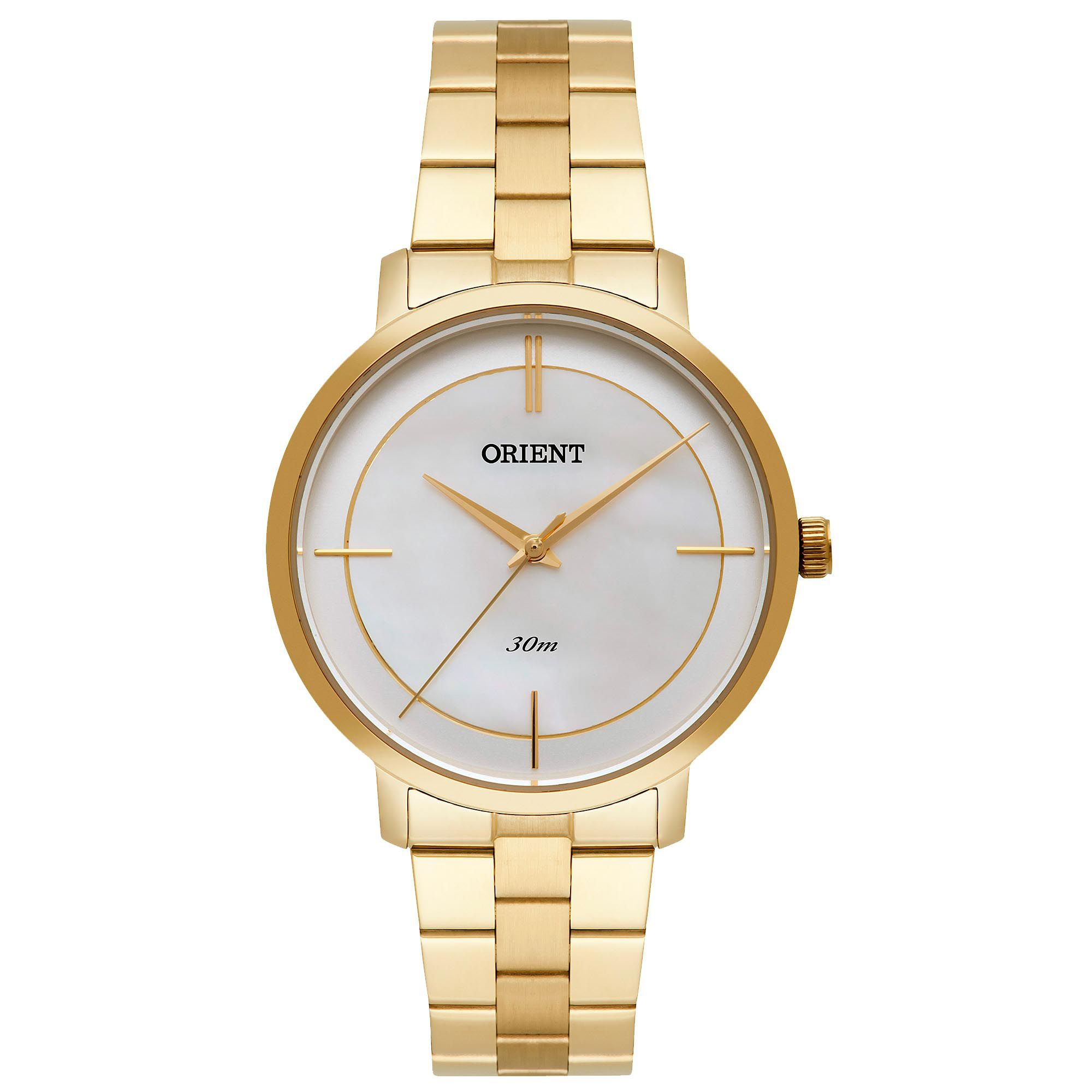 Relógio Feminino Orient FGSS0101 B1KX