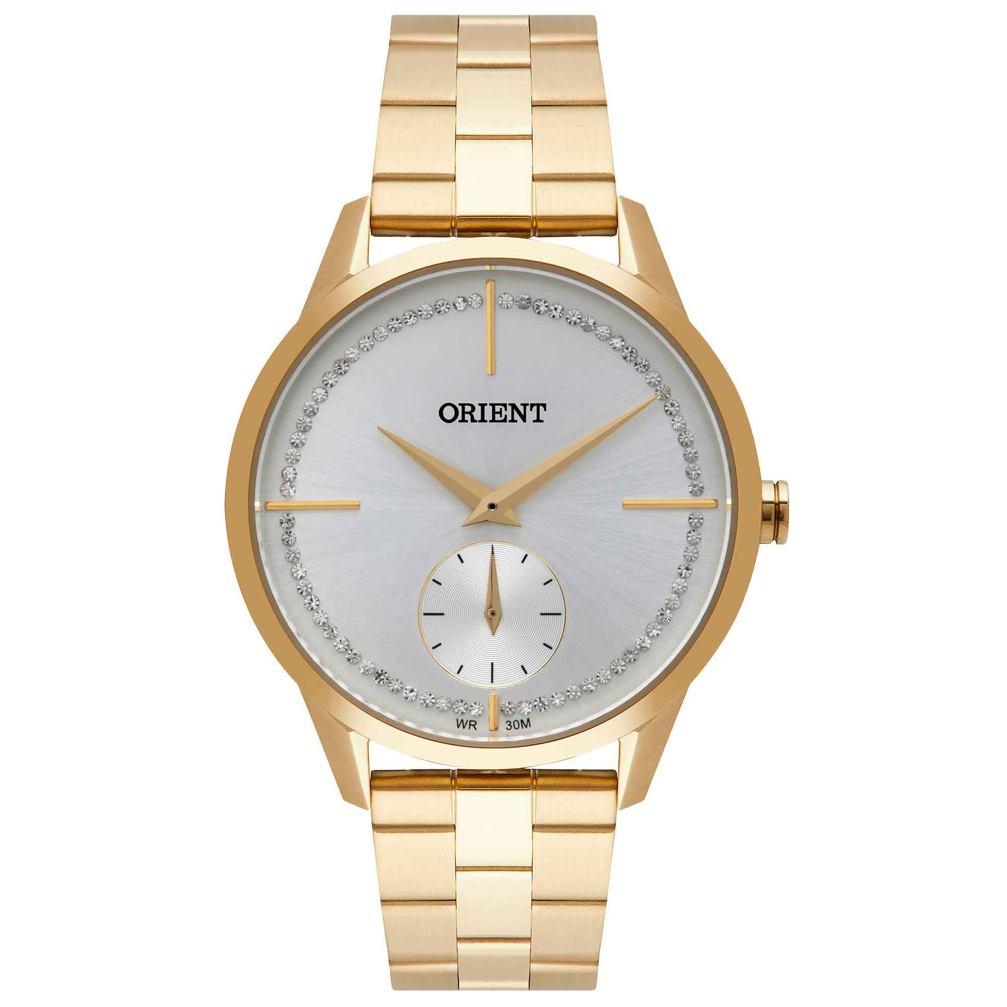 Relógio Feminino Orient FGSS0103 S1KX
