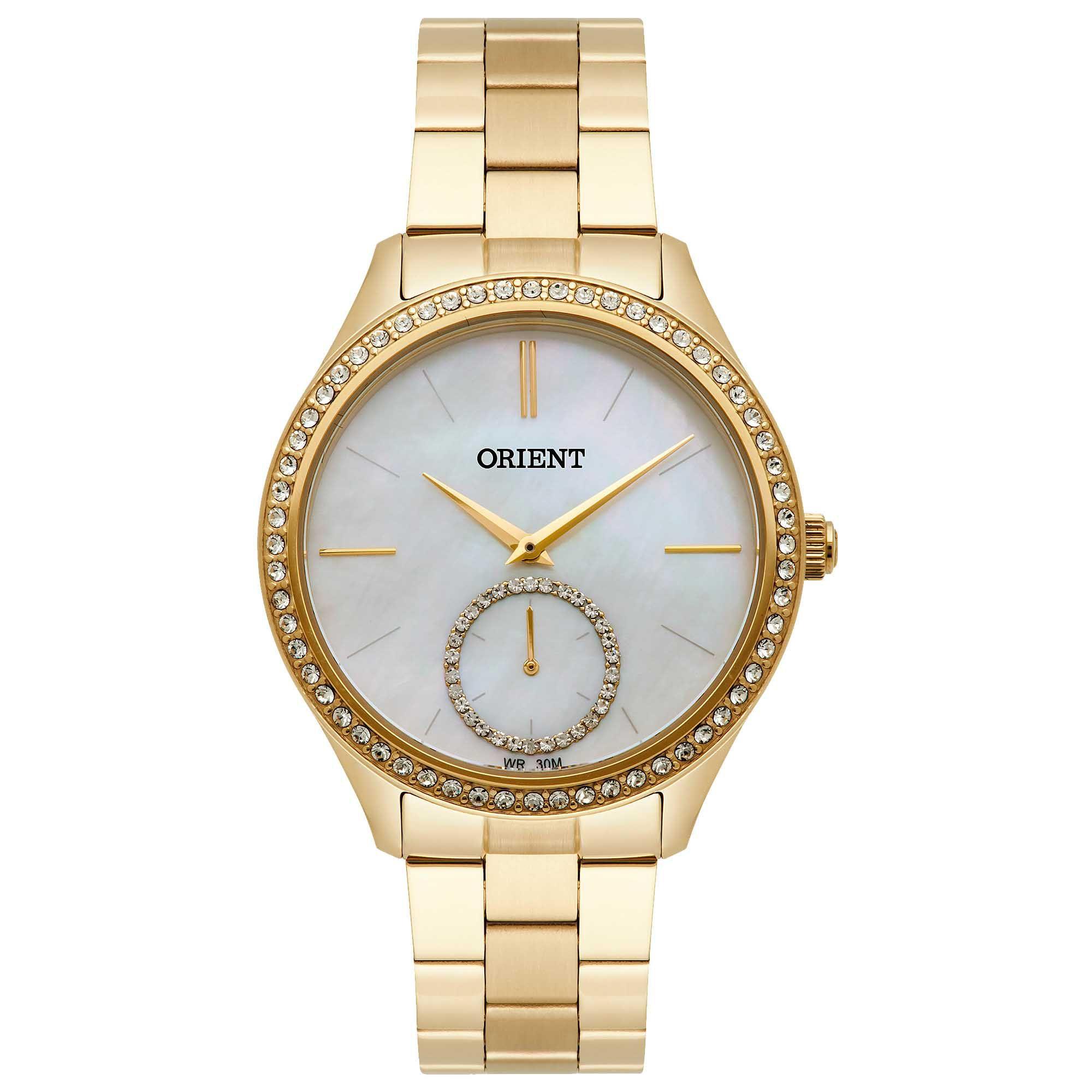 Relógio Feminino Orient FGSS0104 B1KX