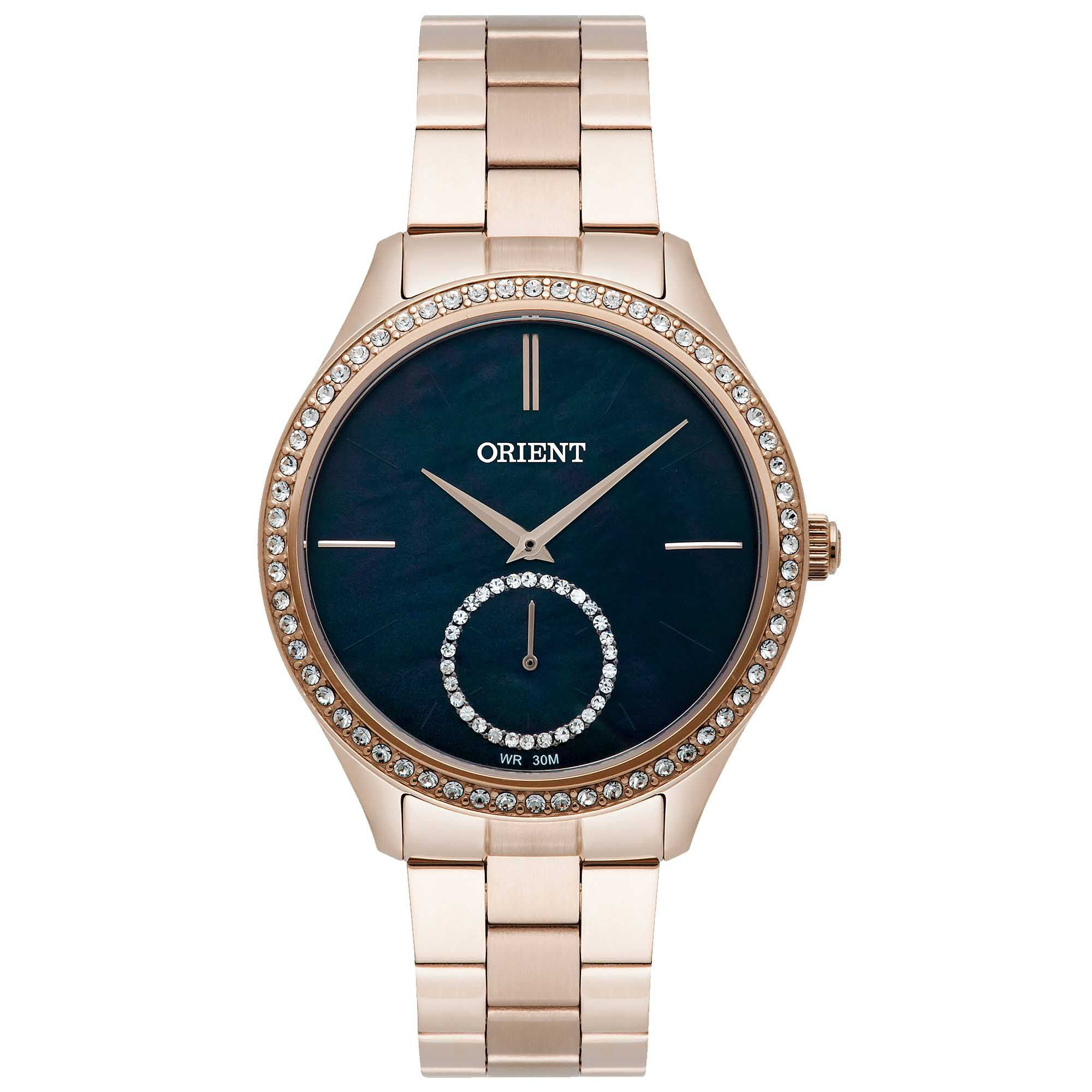 Relógio Feminino Orient FGSS0105 P1KX