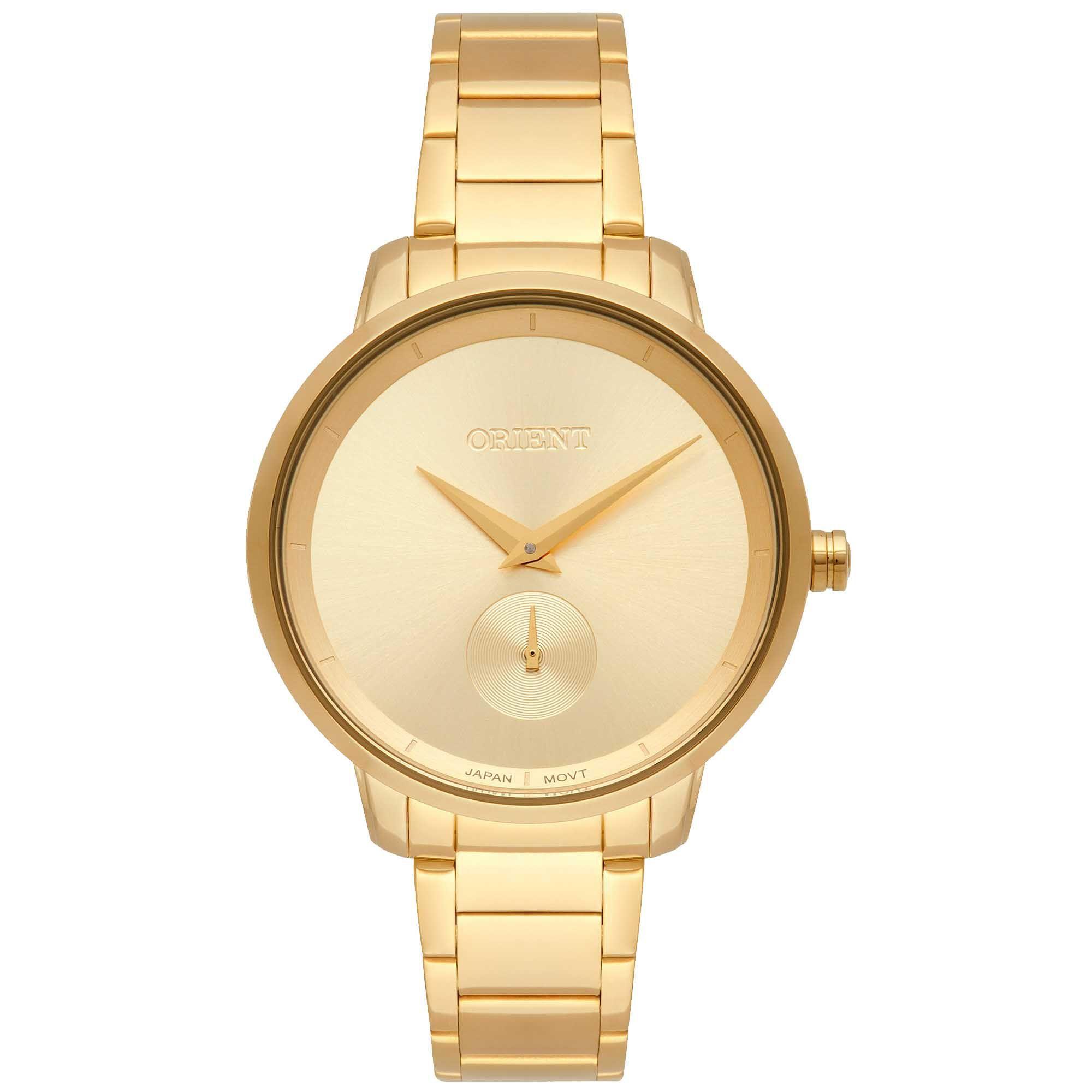 Relógio Feminino Orient FGSS0121 C1KX