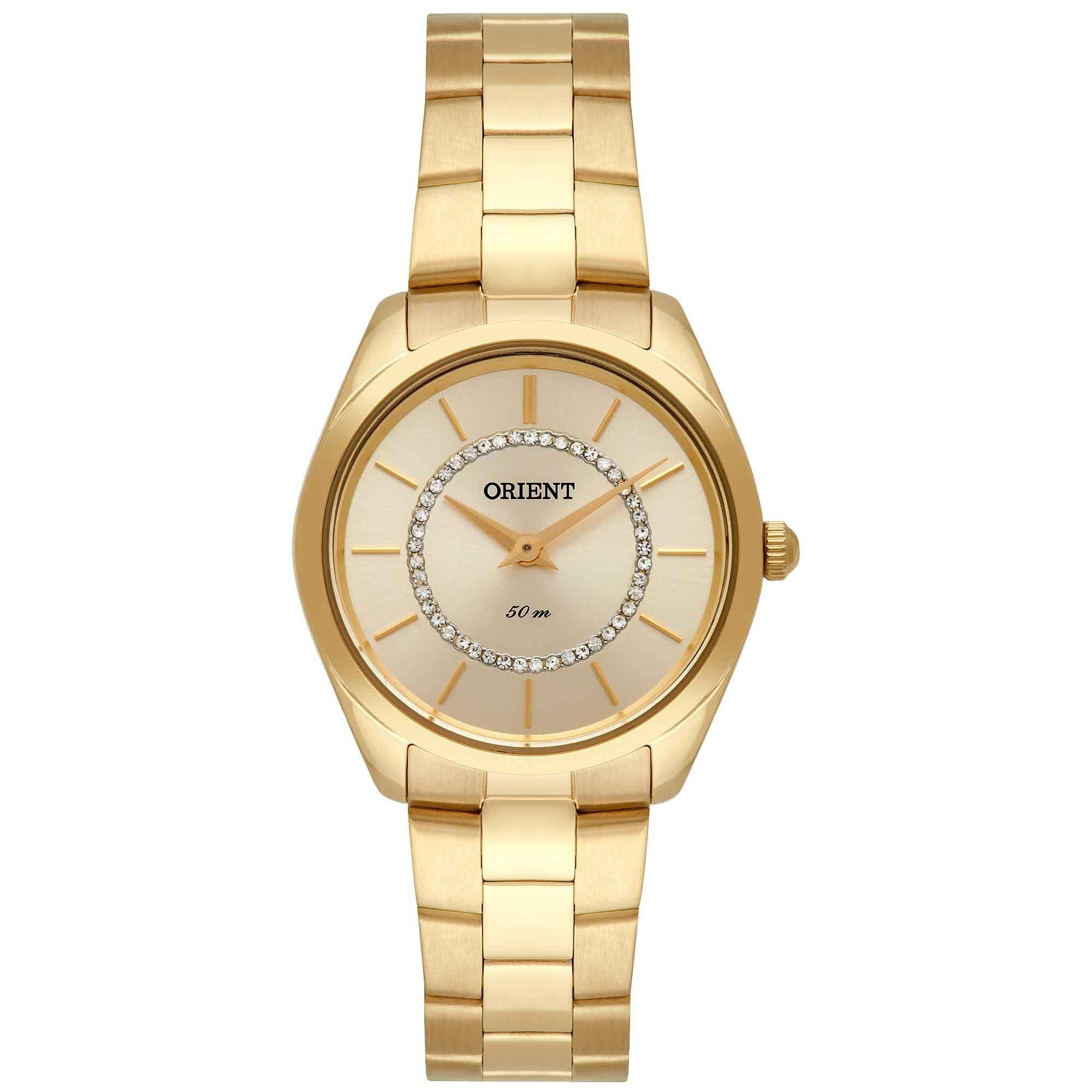 Relógio Feminino Orient FGSS0125 C1KX