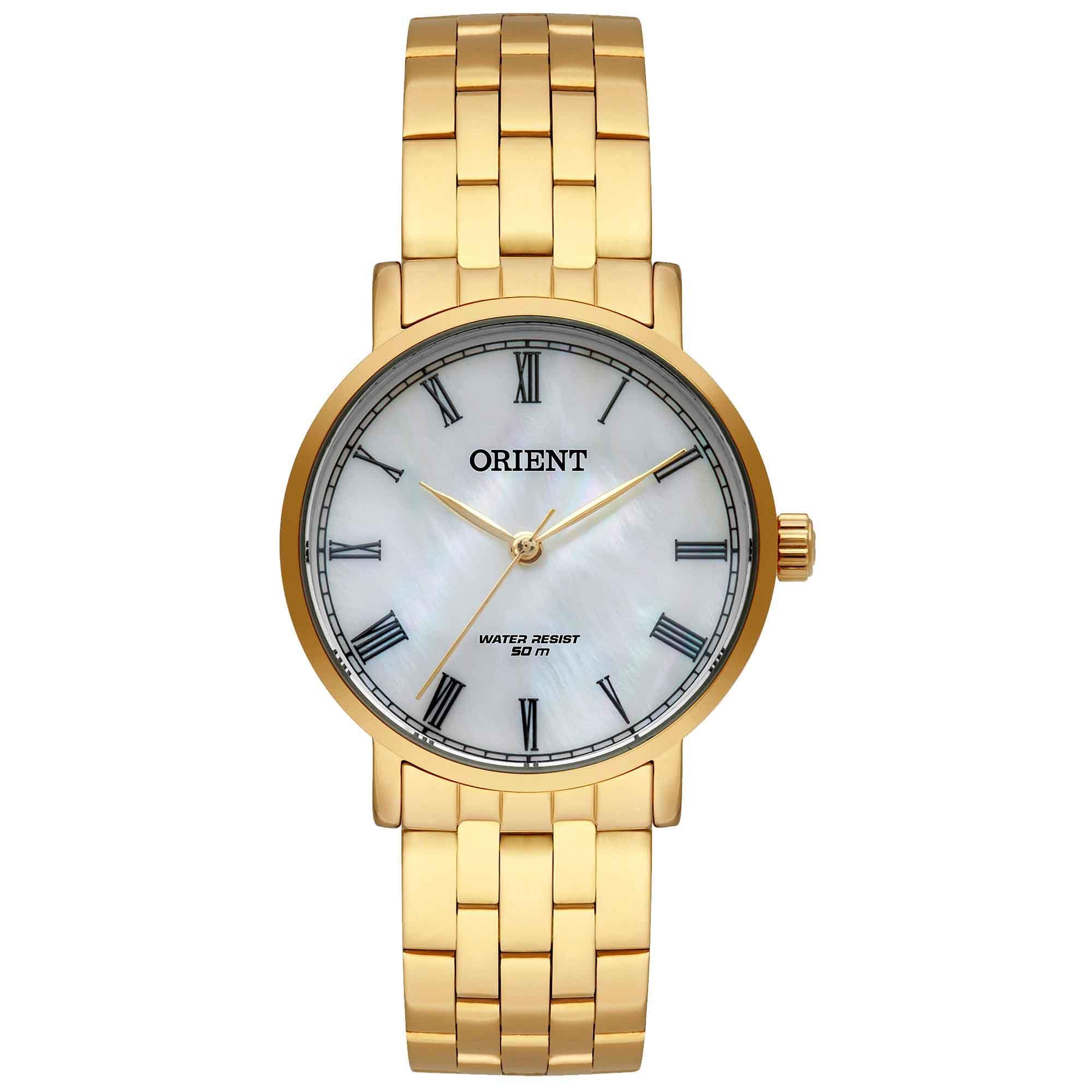 Relógio Feminino Orient FGSS0128 B3KX