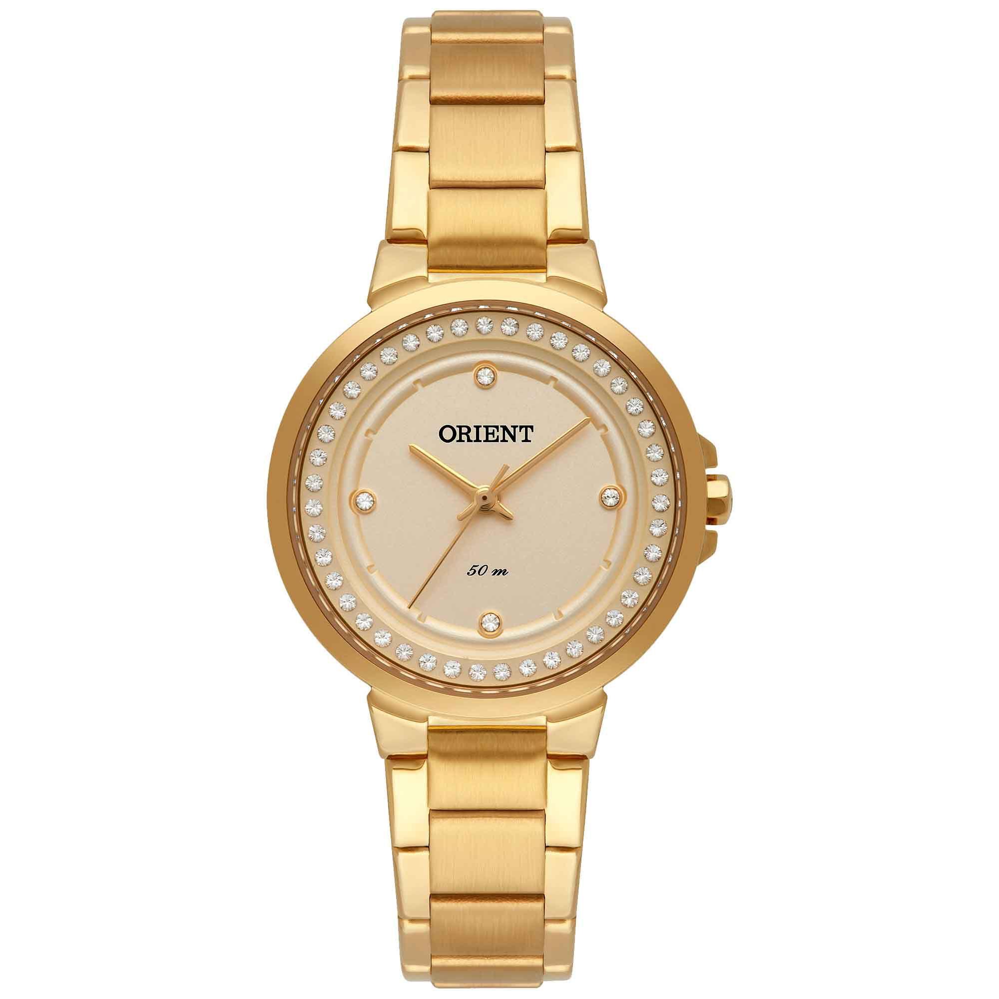 Relógio Feminino Orient FGSS0129 C1KX