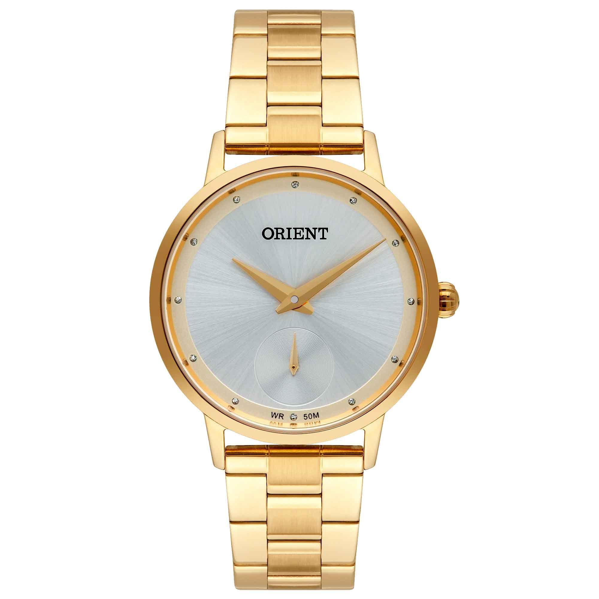 Relógio Feminino Orient FGSS0135 S1KX