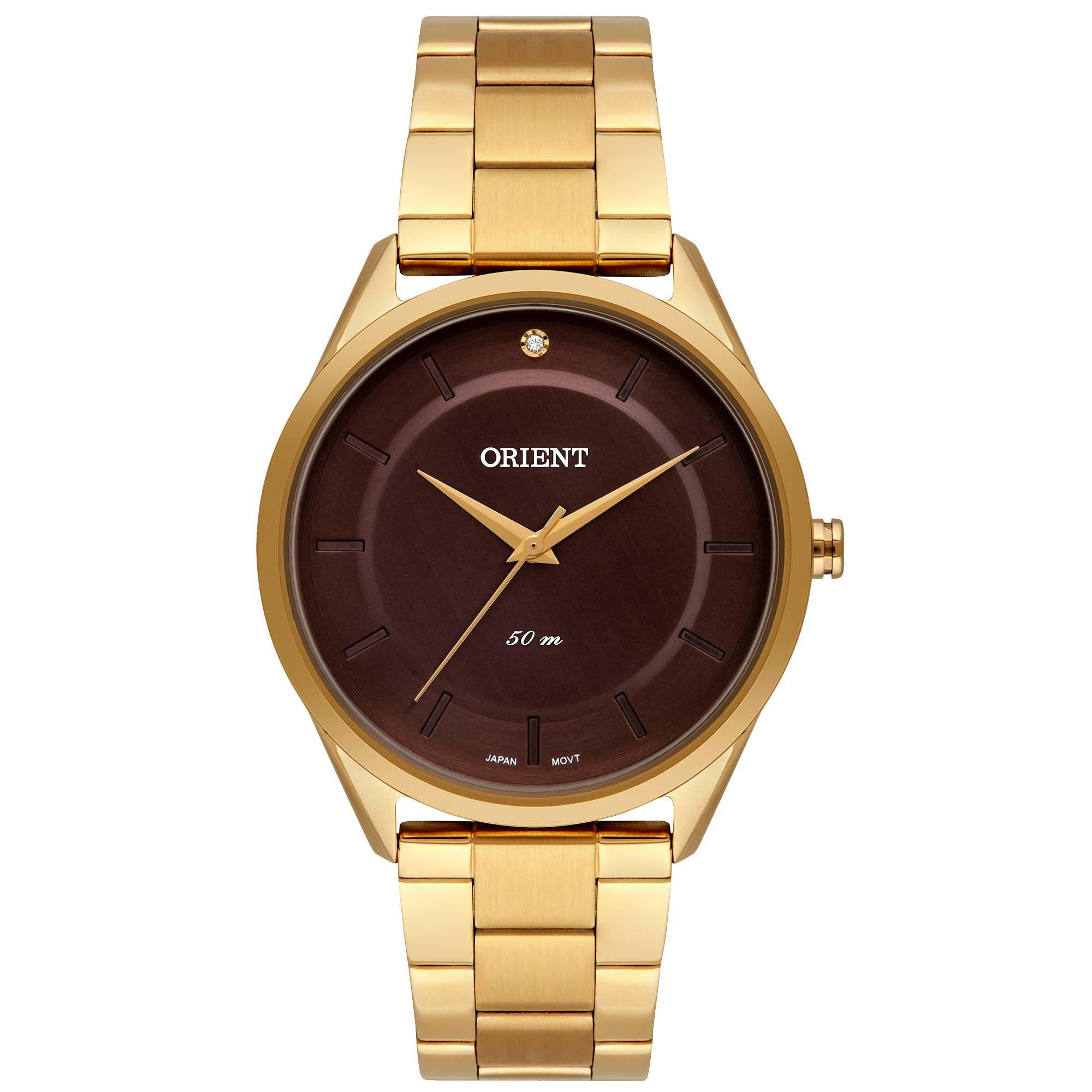 Relógio Feminino Orient FGSS0139 N1KX