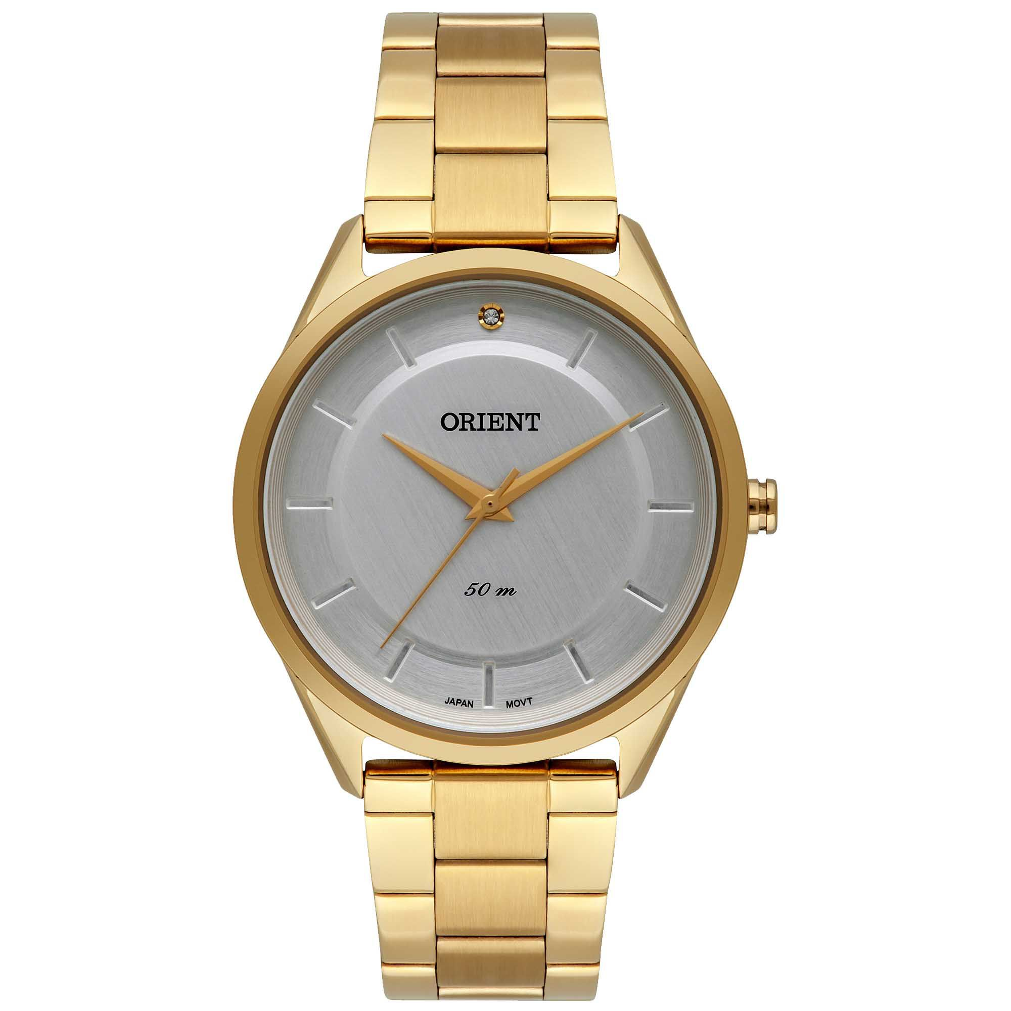 Relógio Feminino Orient FGSS0139 S1KX