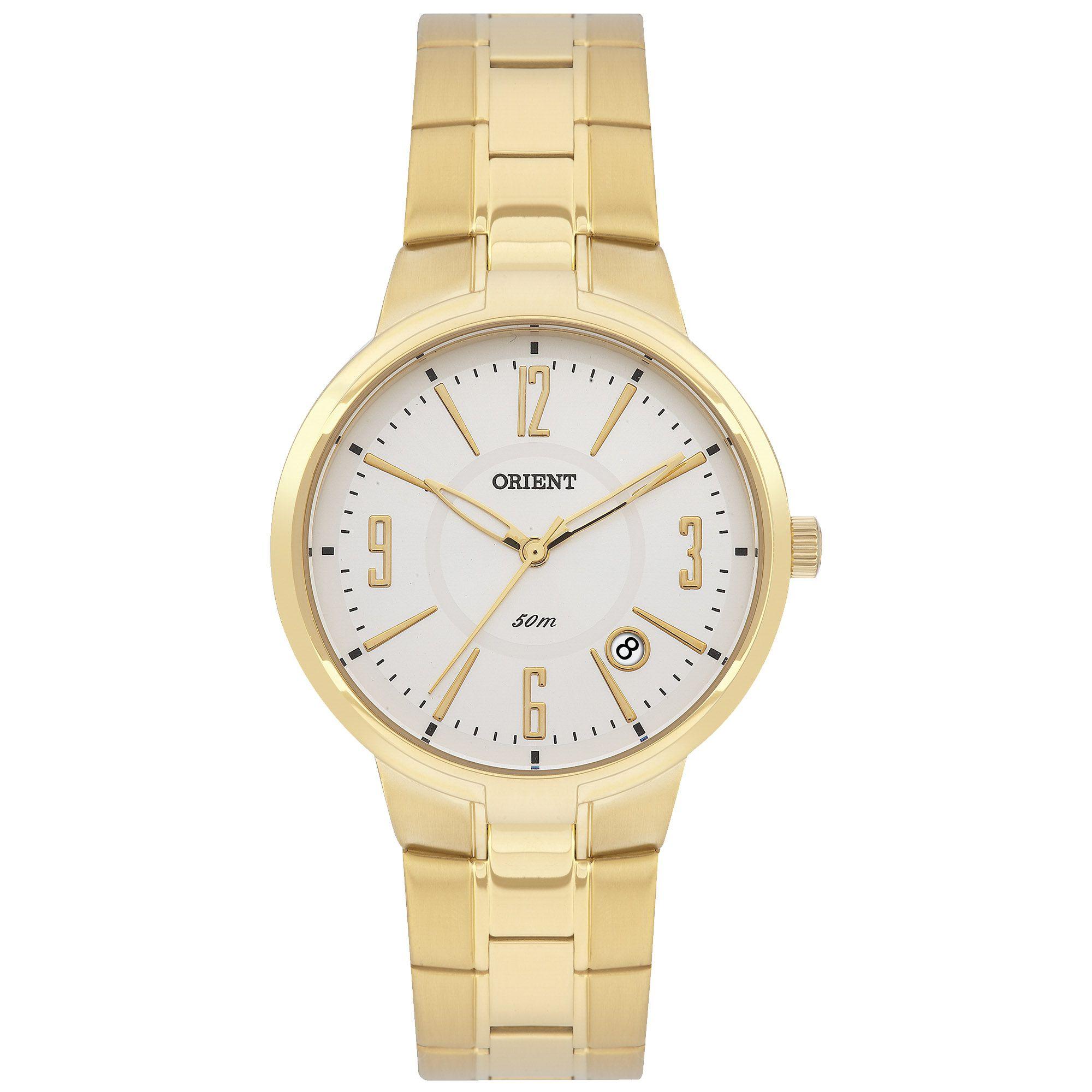 Relógio Feminino Orient FGSS1078 S2KX