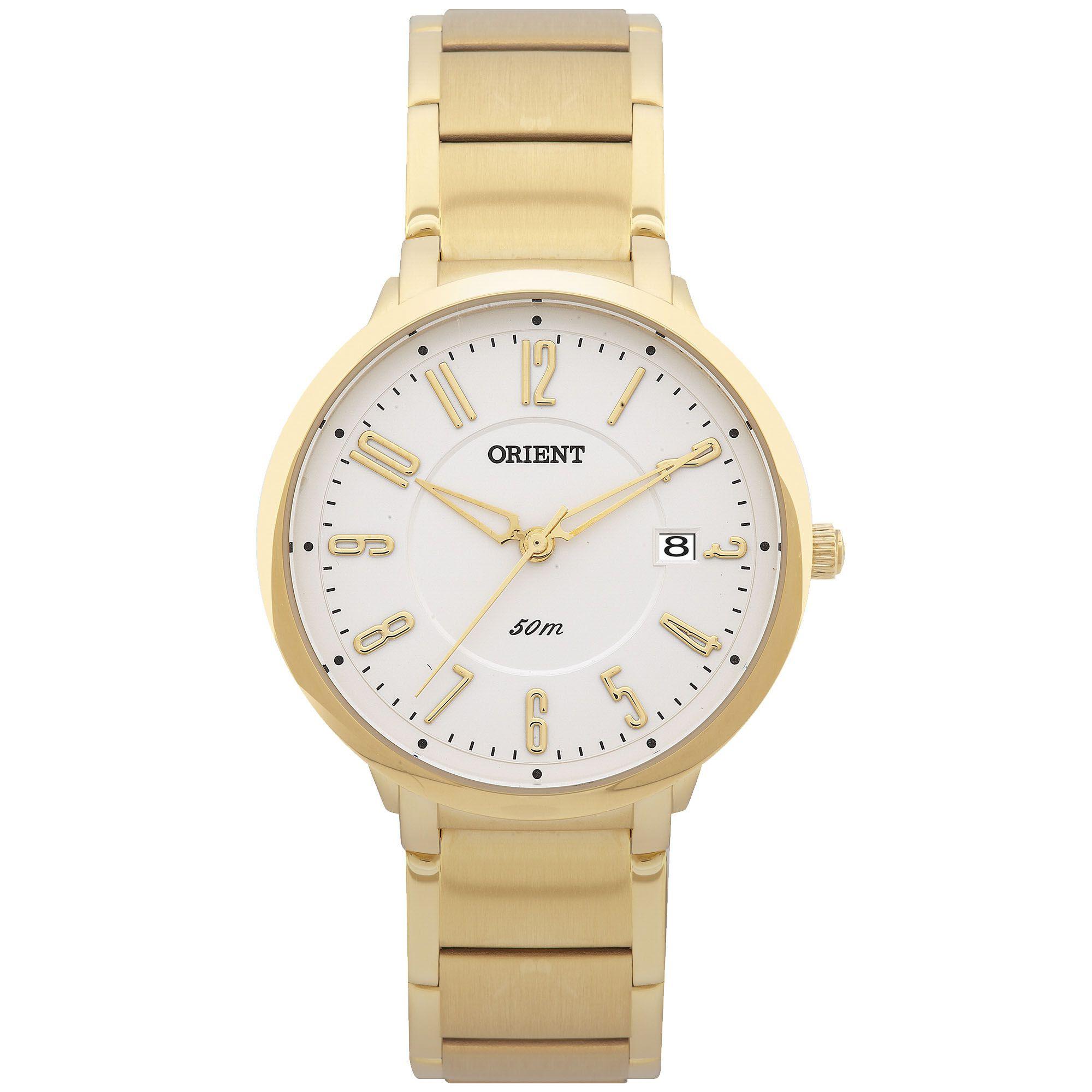 Relógio Feminino Orient FGSS1084 S2KX