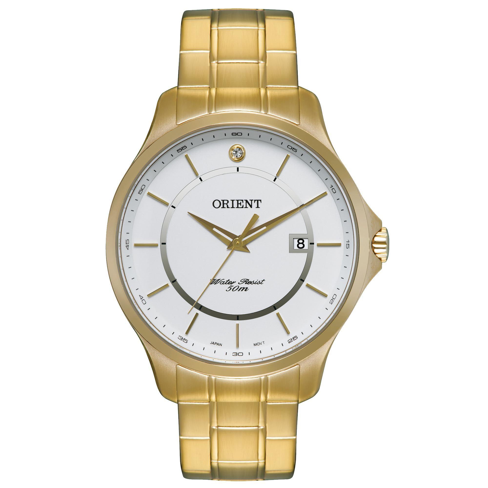 Relógio Feminino Orient FGSS1088 S1KX