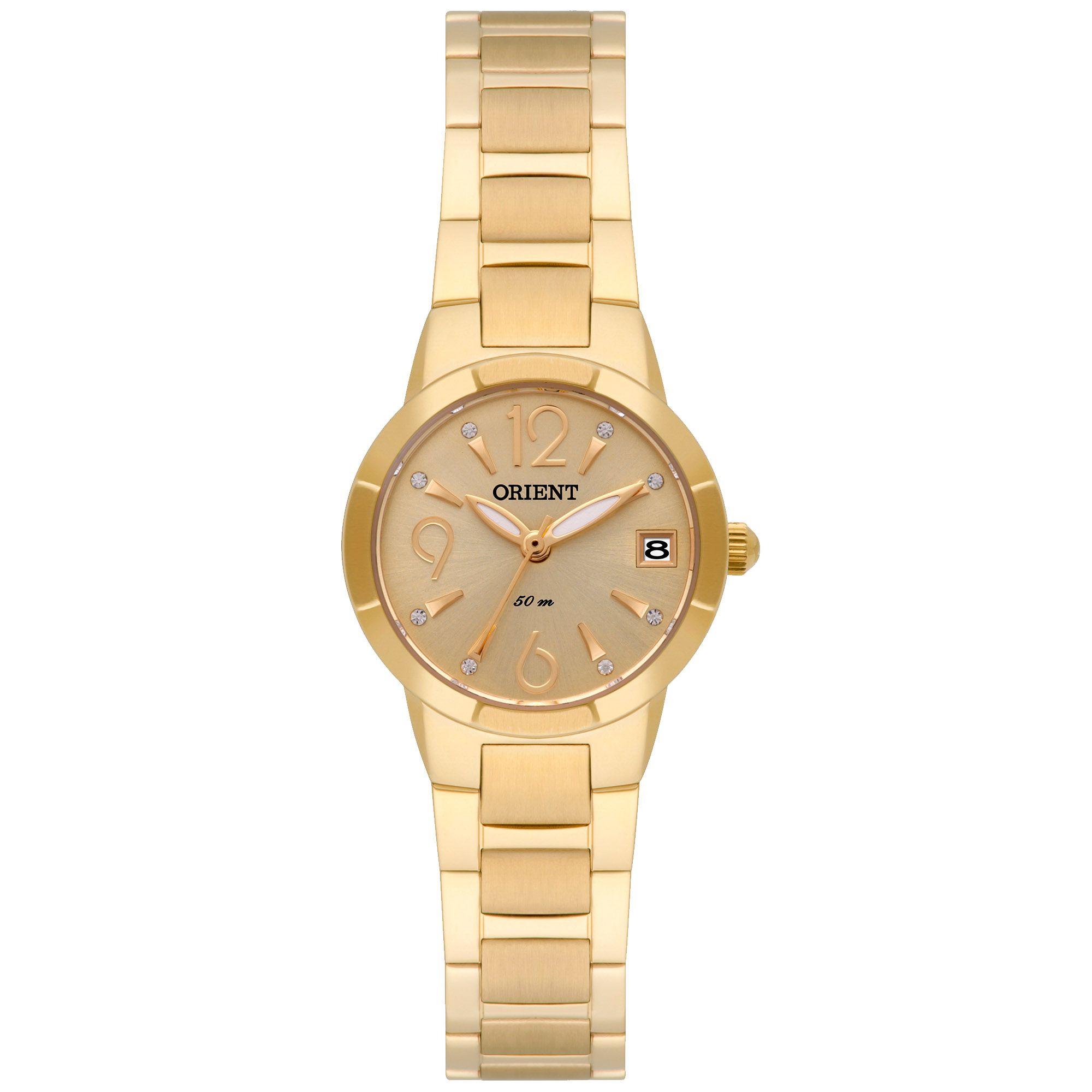Relógio Feminino Orient FGSS1121 C2KX