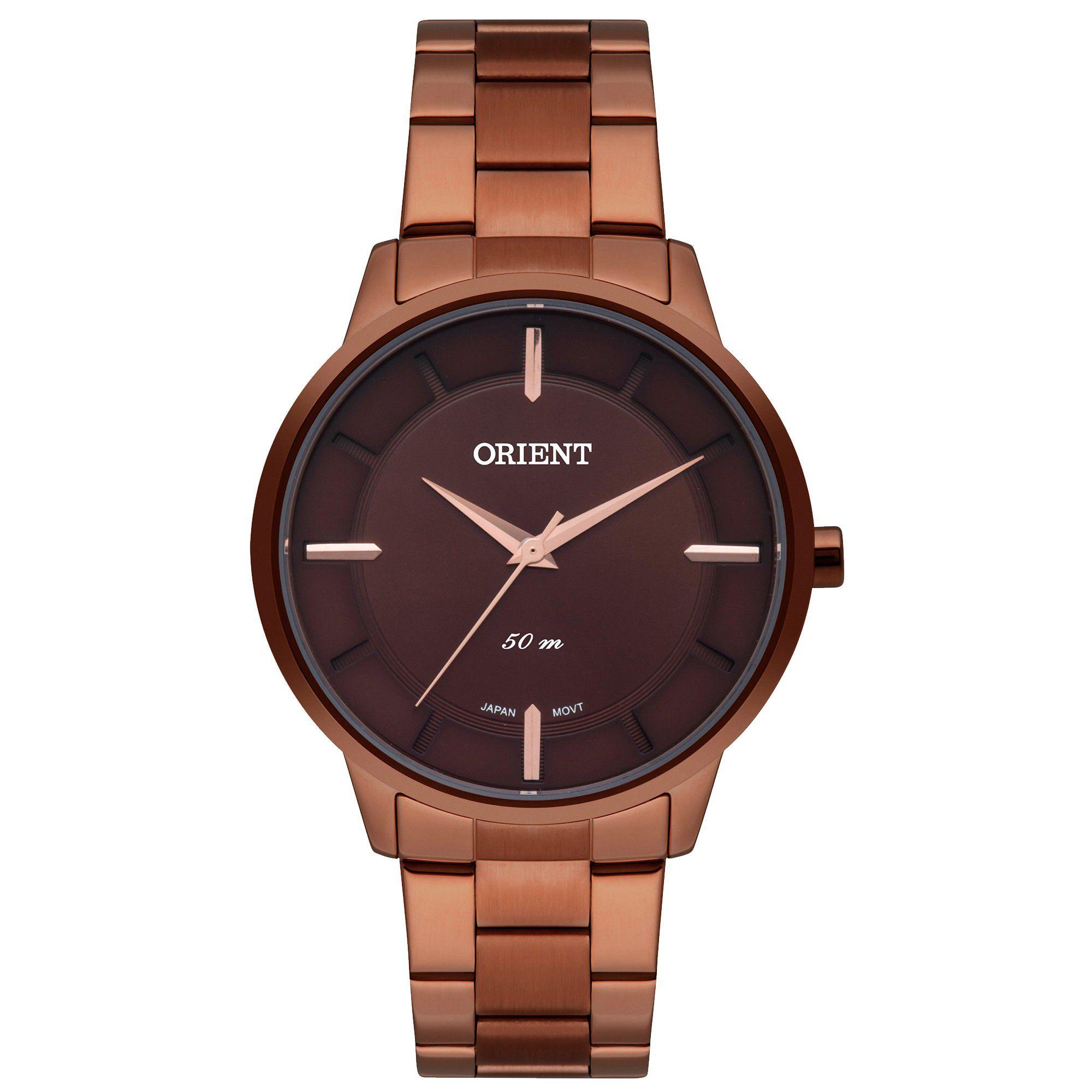 Relógio Feminino Orient FMSS0004 N1MX