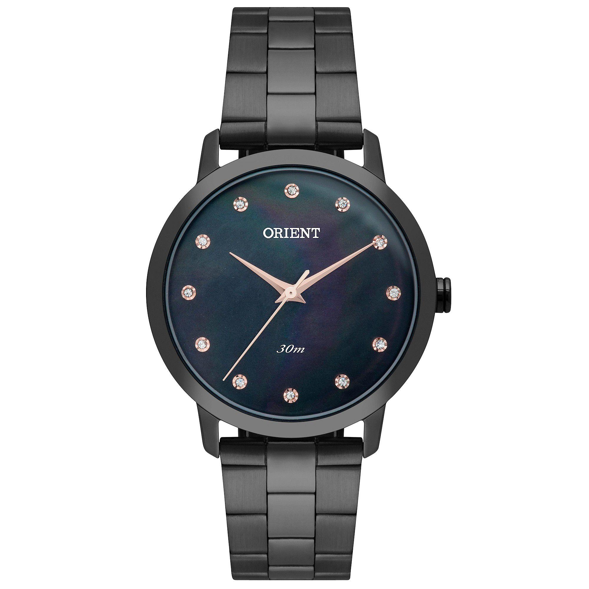 Relógio Feminino Orient FPSS0002 P1PX