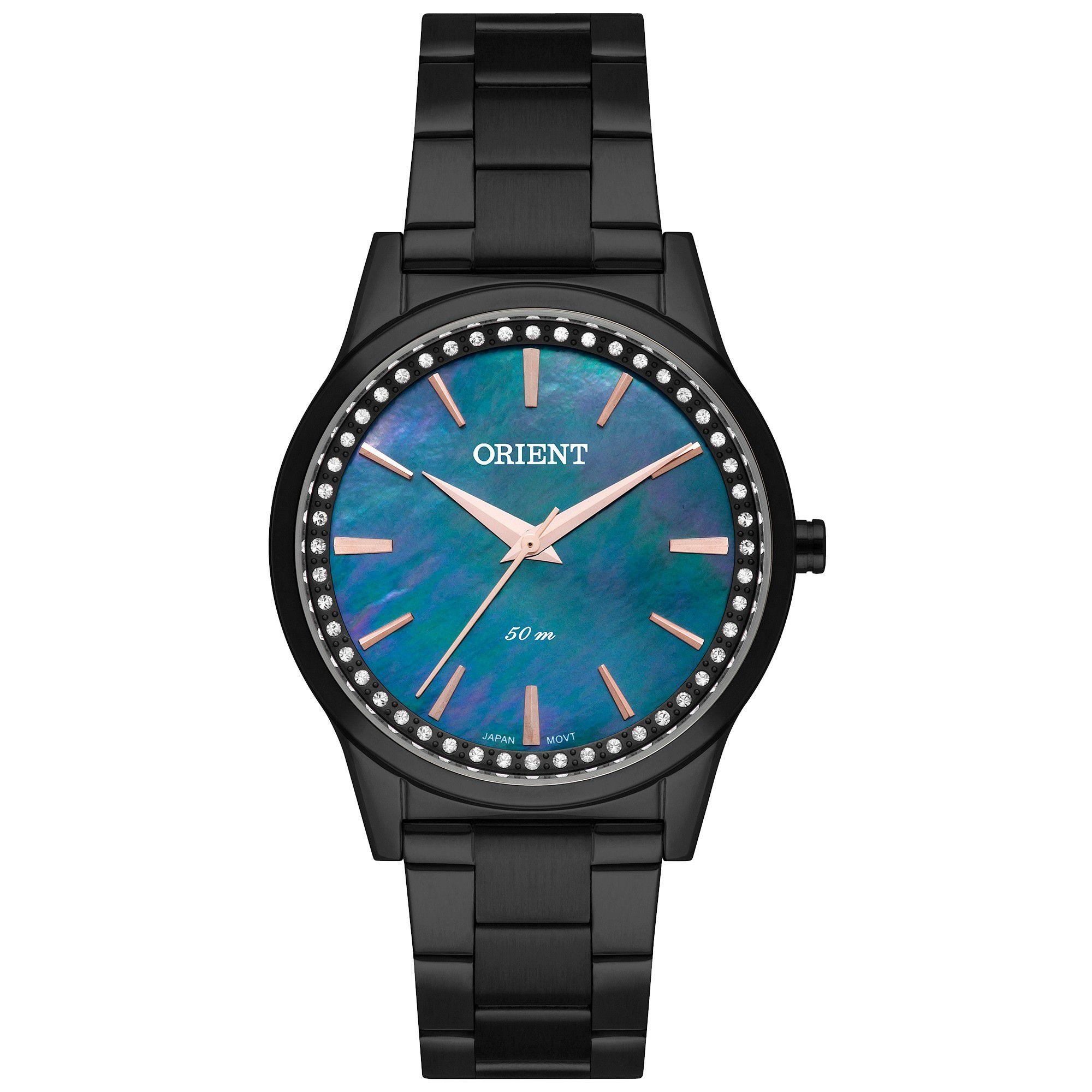 Relógio Feminino Orient FPSS0003 P1PX