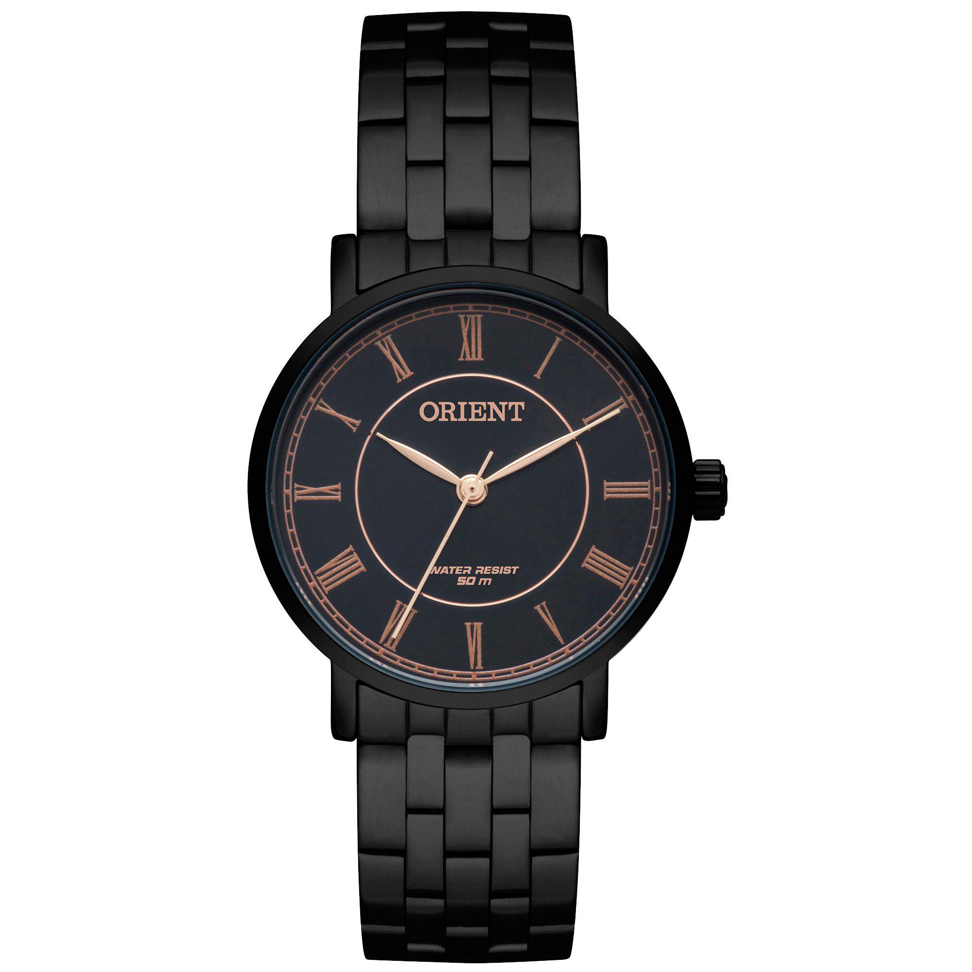 Relógio Feminino Orient FPSS0006 P3PX