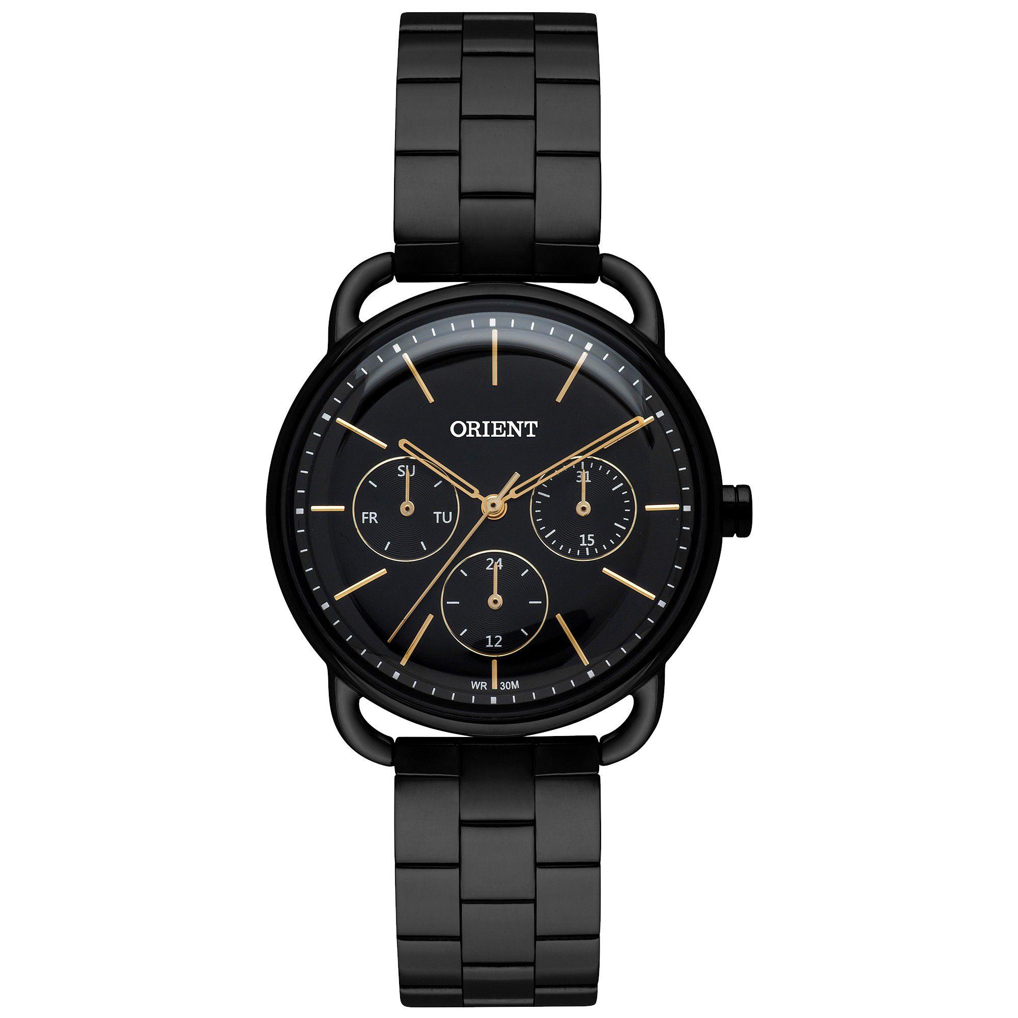 Relógio Feminino Orient FPSSM002 P1PX