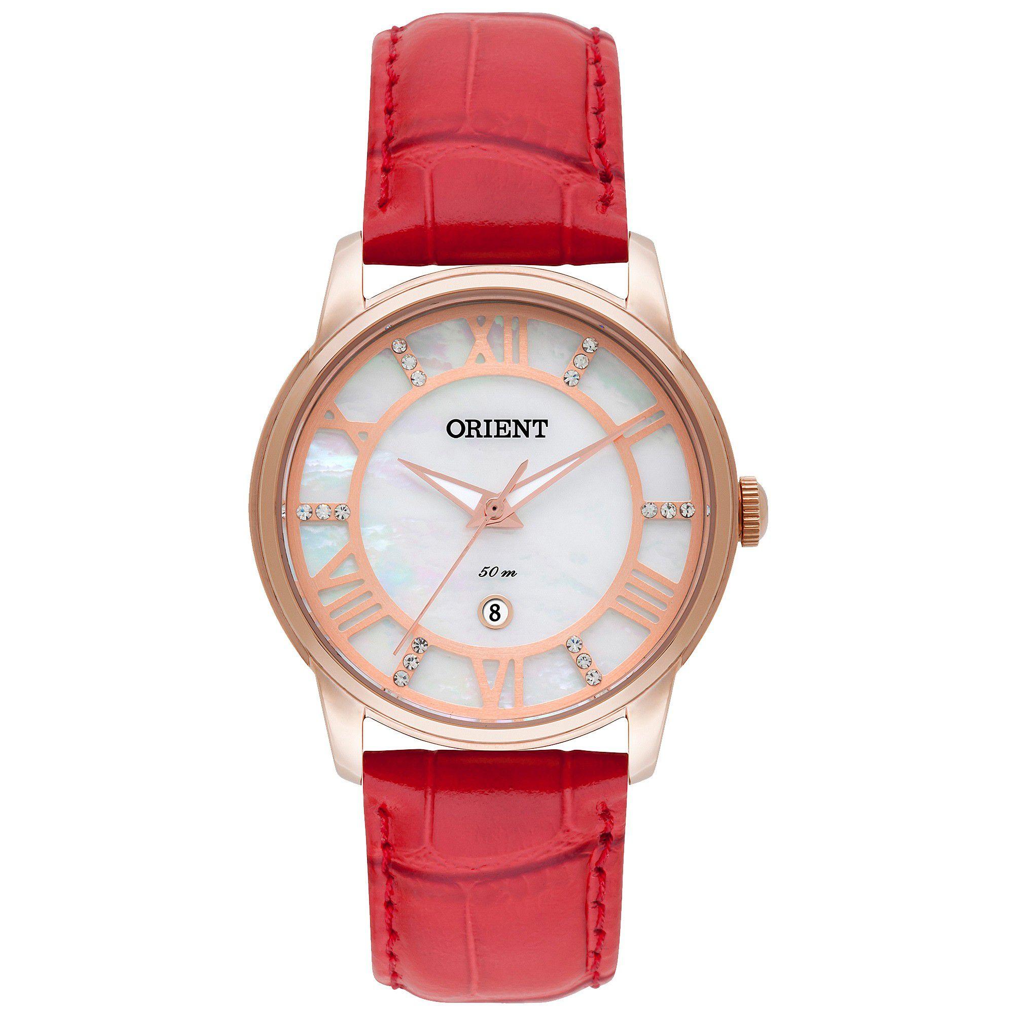 Relógio Feminino Orient FRSC1006 B3VX