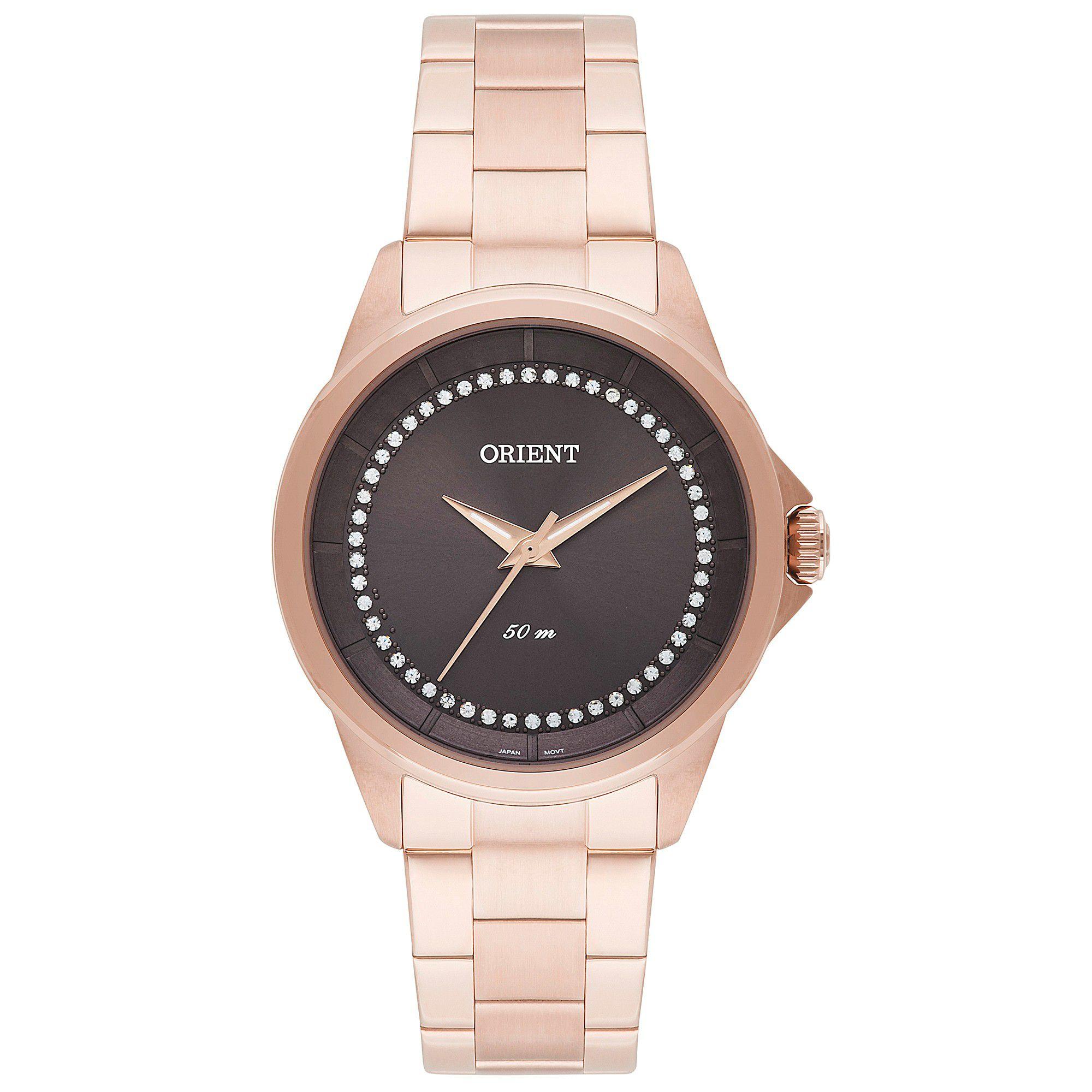 Relógio Feminino Orient FRSS0014 G1RX
