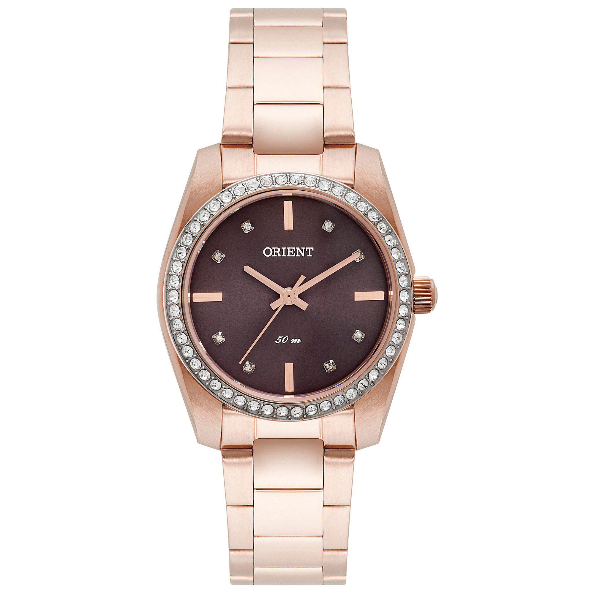 Relógio Feminino Orient FRSS0016 M1RX