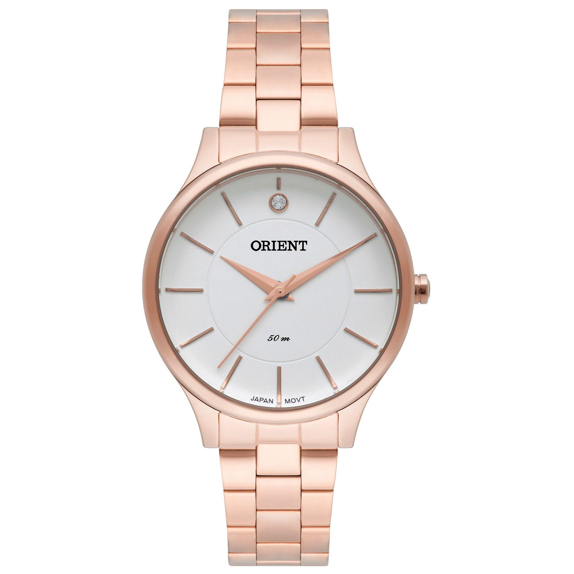 Relógio Feminino Orient FRSS0036 S1RX