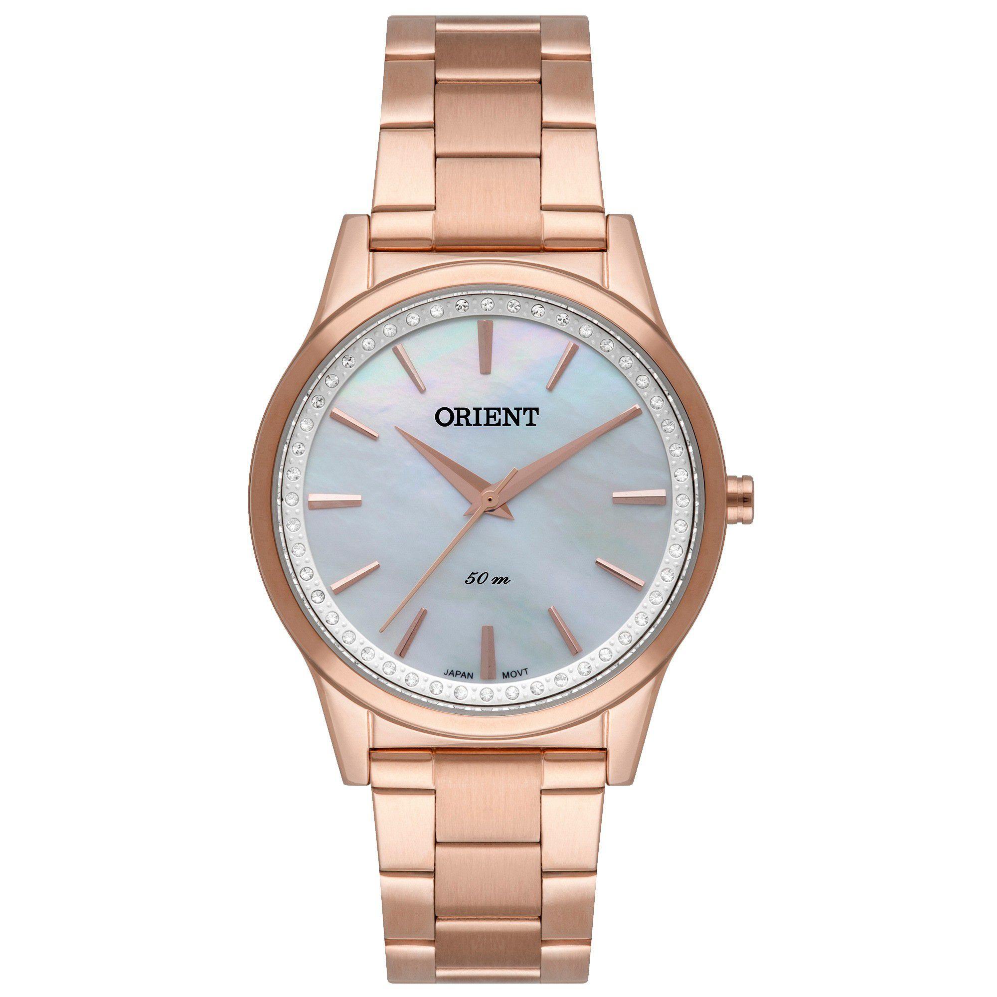 Relógio Feminino Orient FRSS0041 B1RX