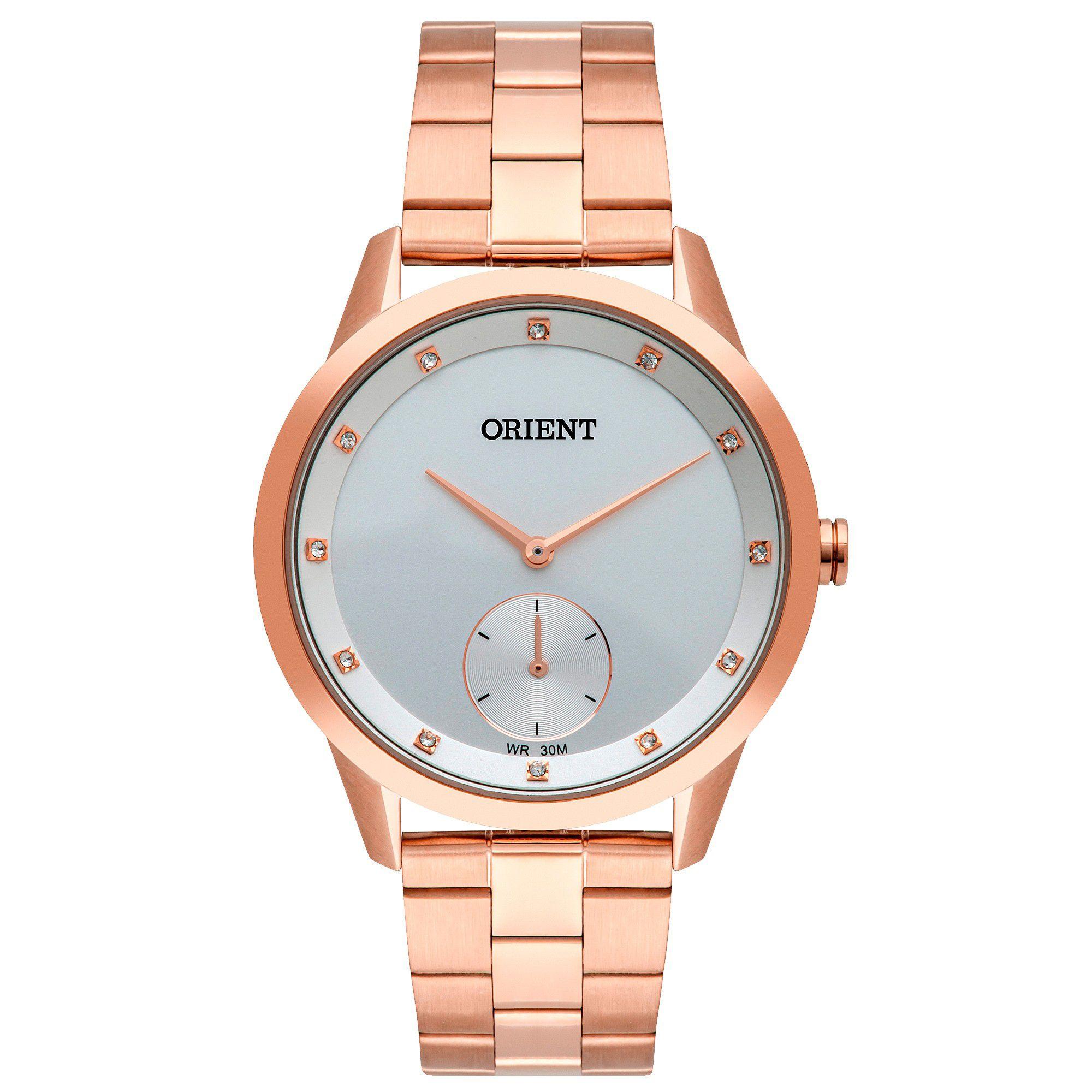 Relógio Feminino Orient FRSS0065 S1RX