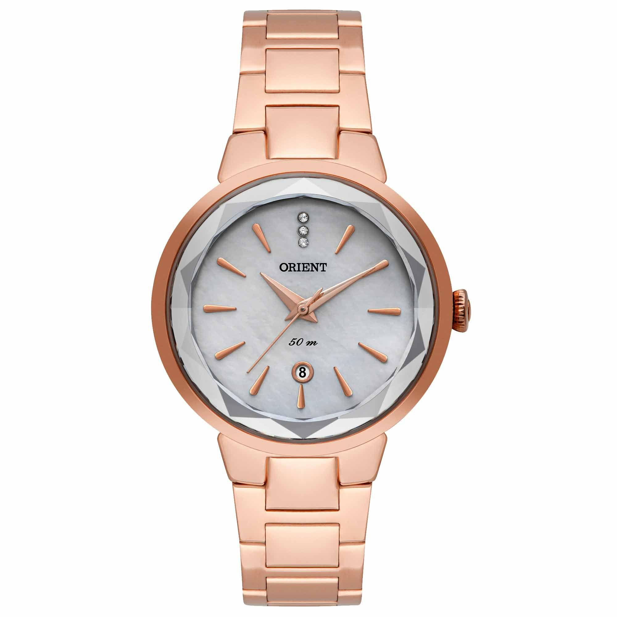 Relógio Feminino Orient FRSS1055 B1RX