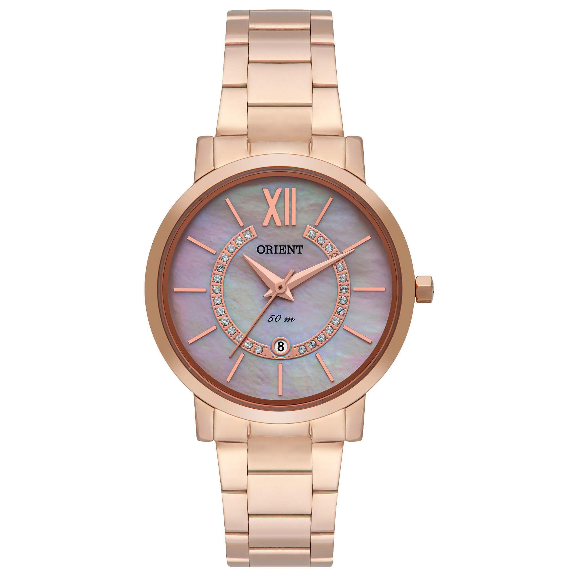 Relógio Feminino Orient FRSS1057 R3RX