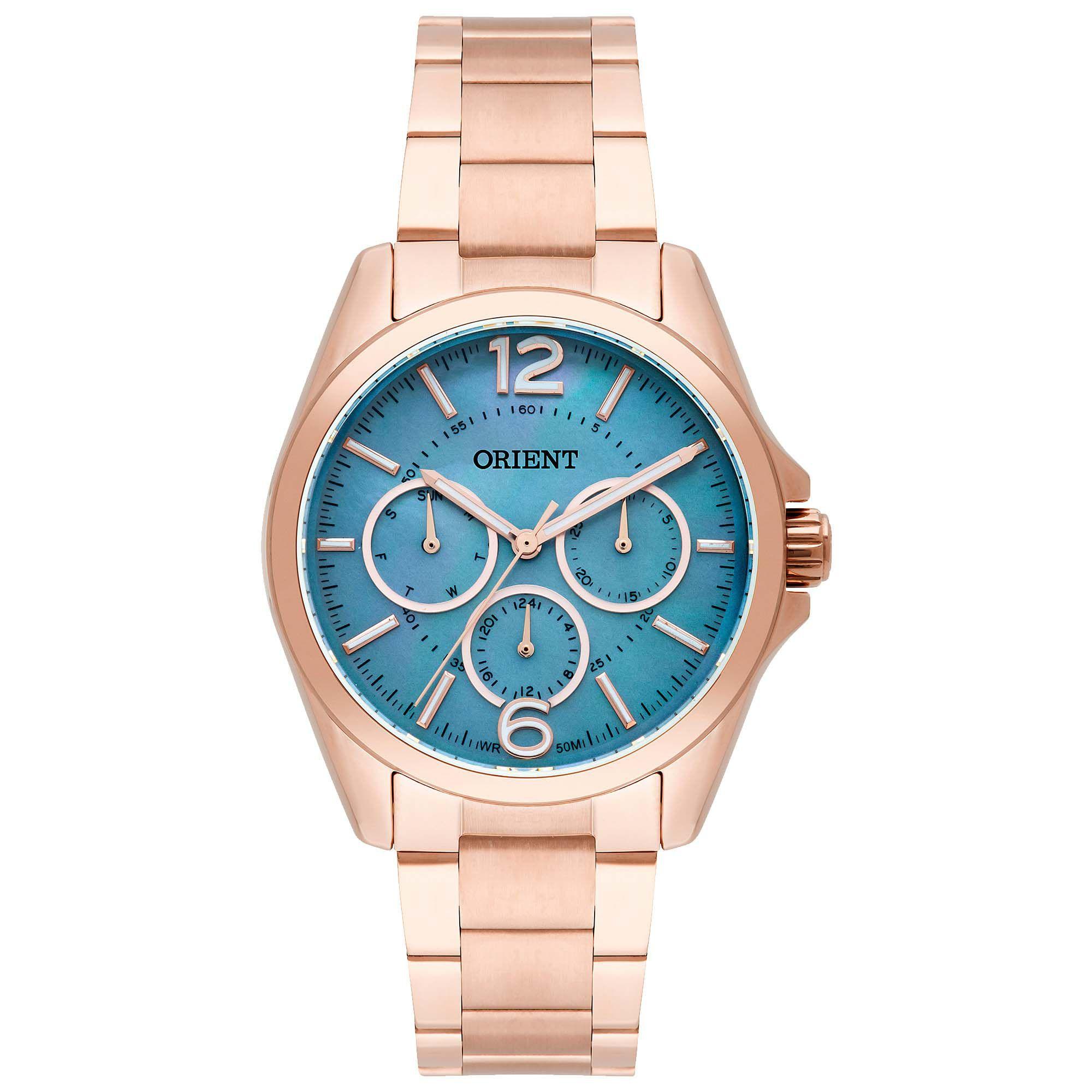 Relógio Feminino Orient FRSSM022 G2RX