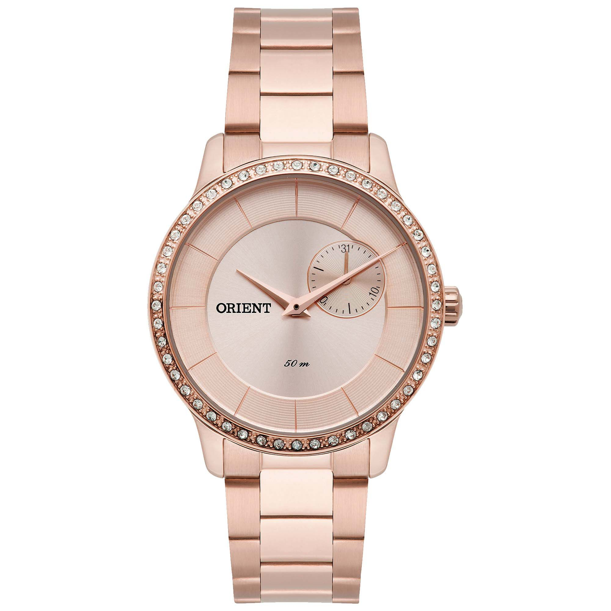 Relógio Feminino Orient FRSSM025 R1RX