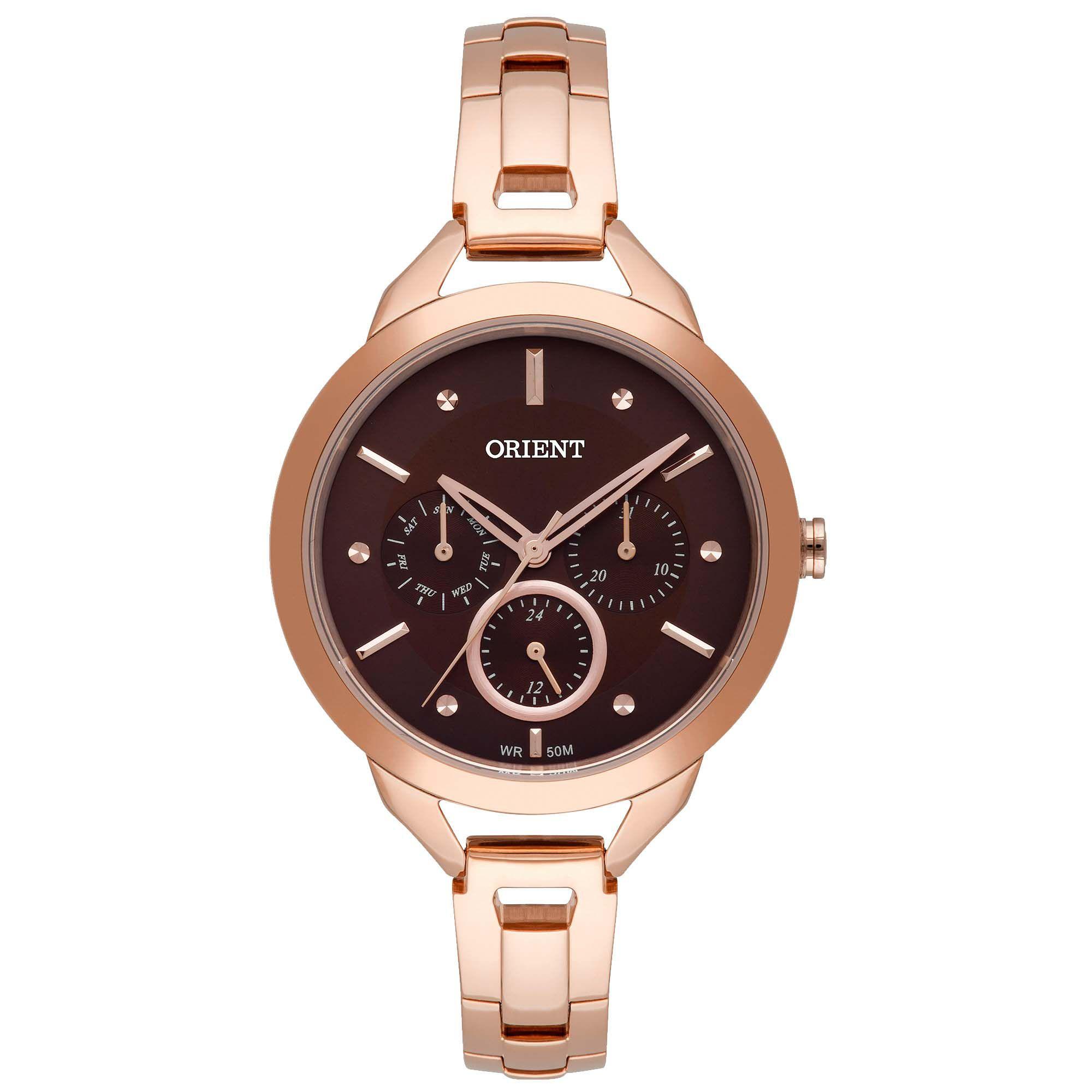 Relógio Feminino Orient FRSSM028 N1RX