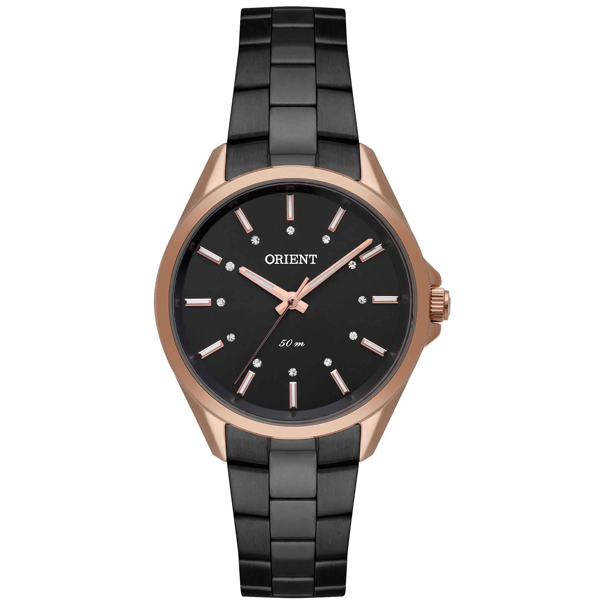 Relógio Feminino Orient FTSS0069 G1PX