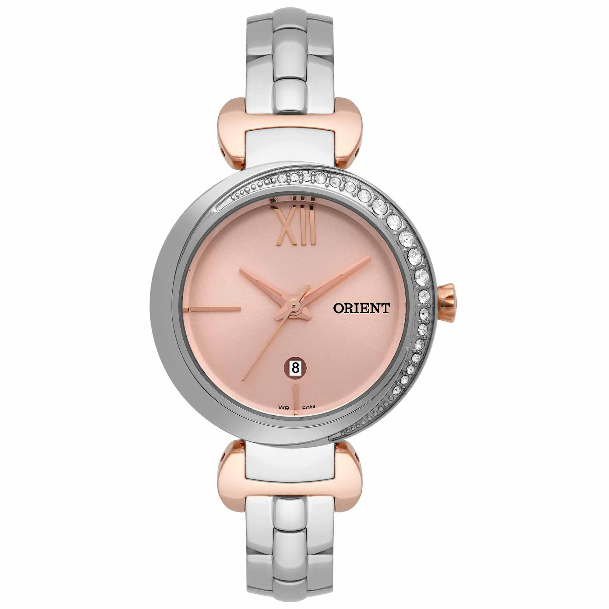Relógio Feminino Orient FTSS1122 R3SR