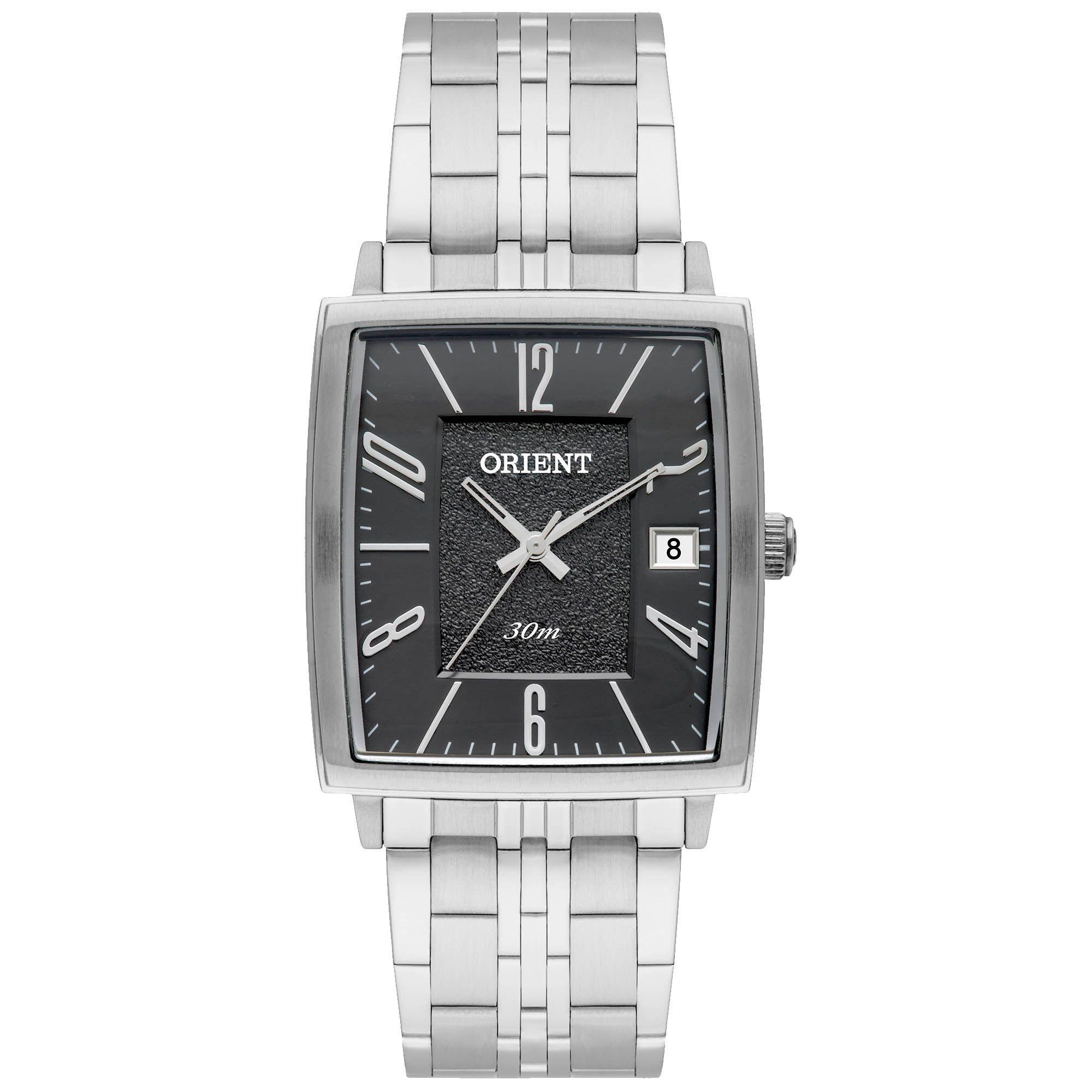 Relógio Masculino Orient GBSS1052 G2SX