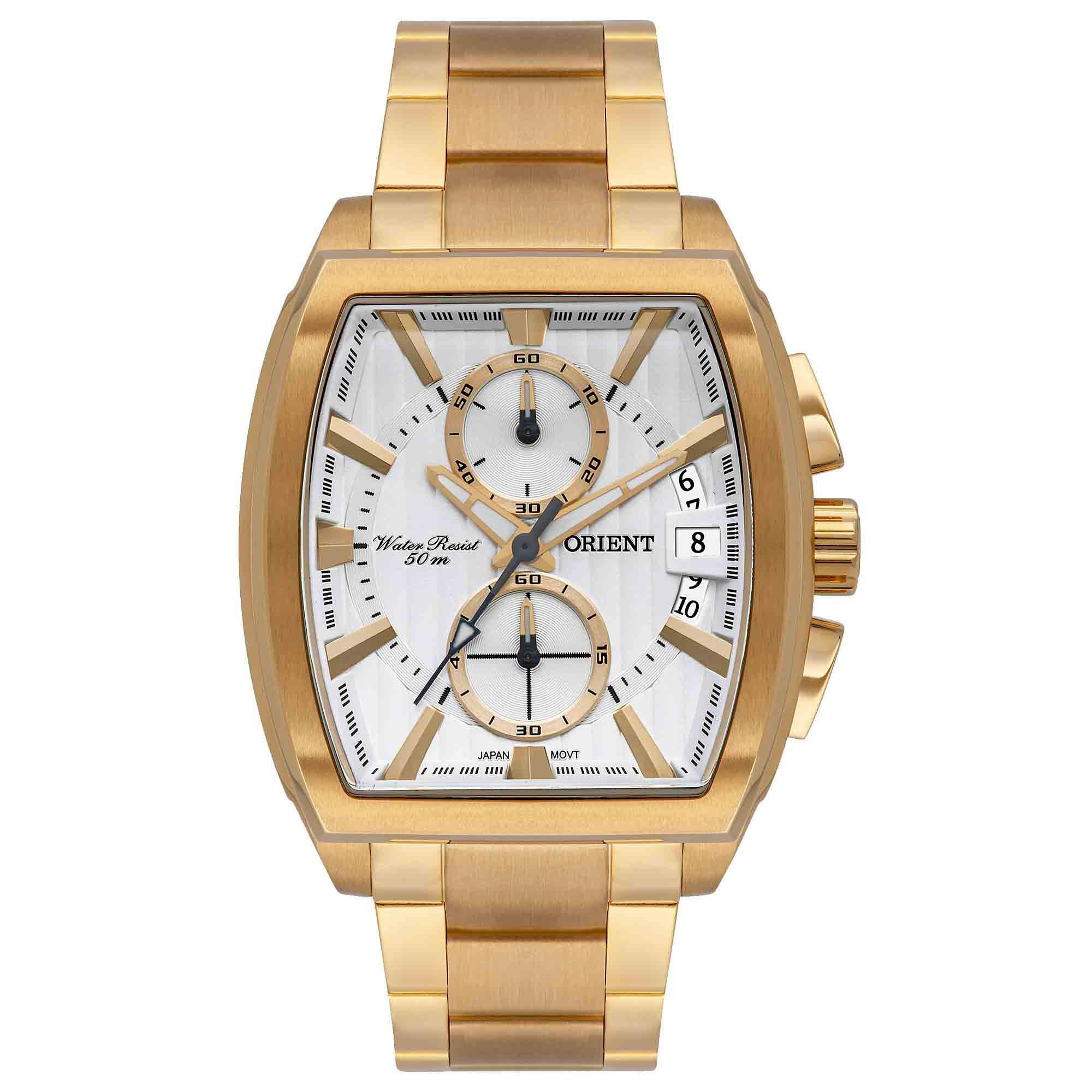 Relógio Masculino Orient GGSSC001 S1KX