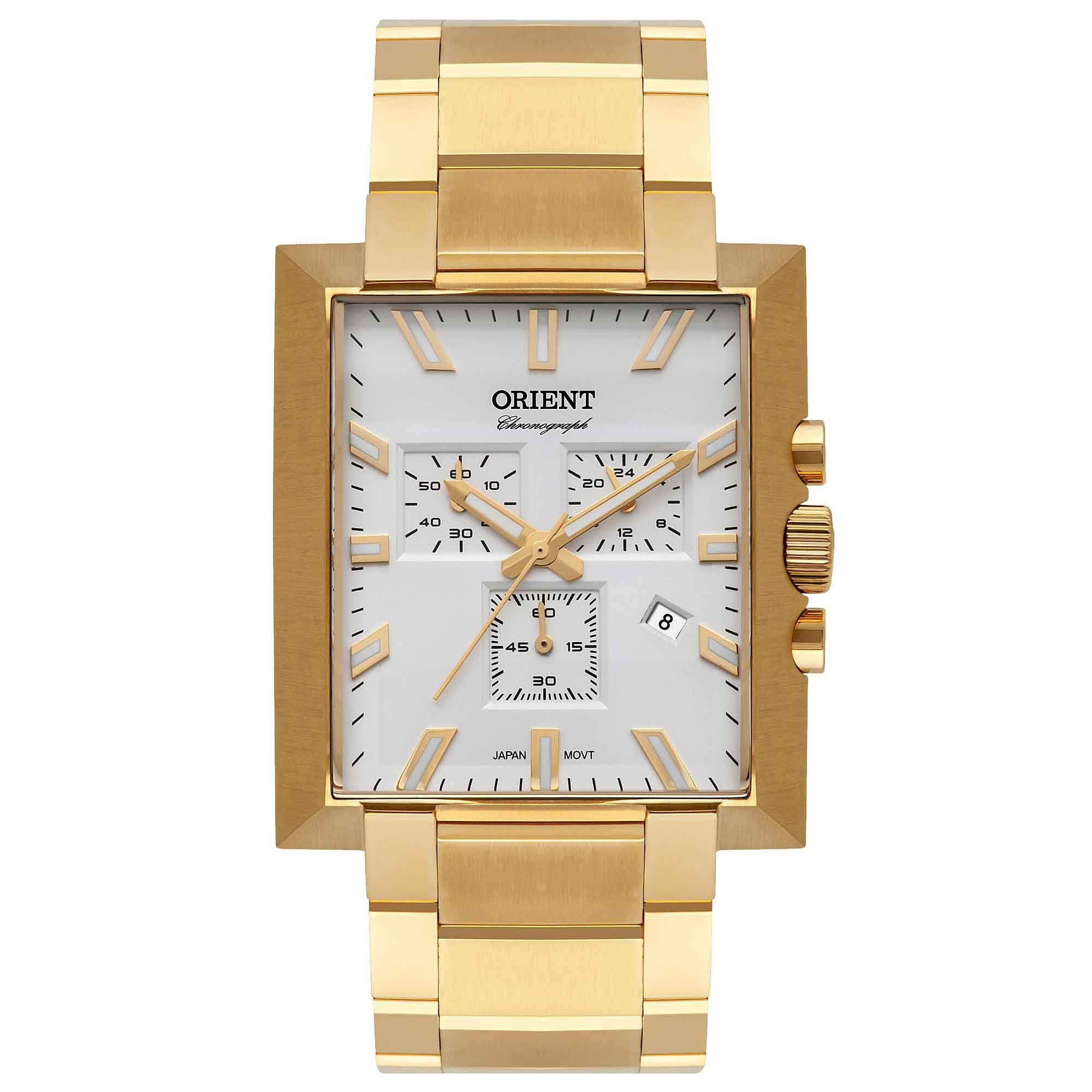 Relógio Masculino Orient GGSSC002 S1KX