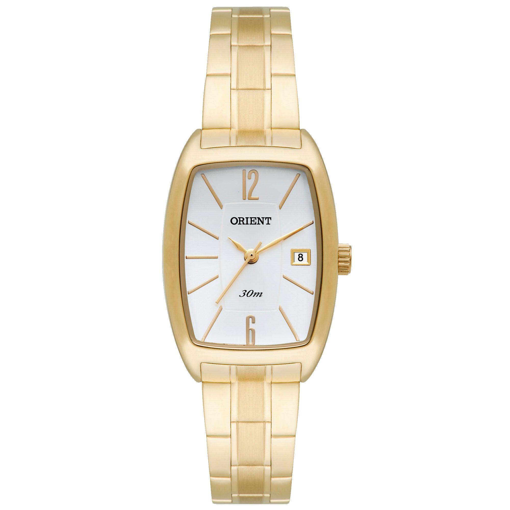 Relógio Feminino Orient LGSS1013 S2KX